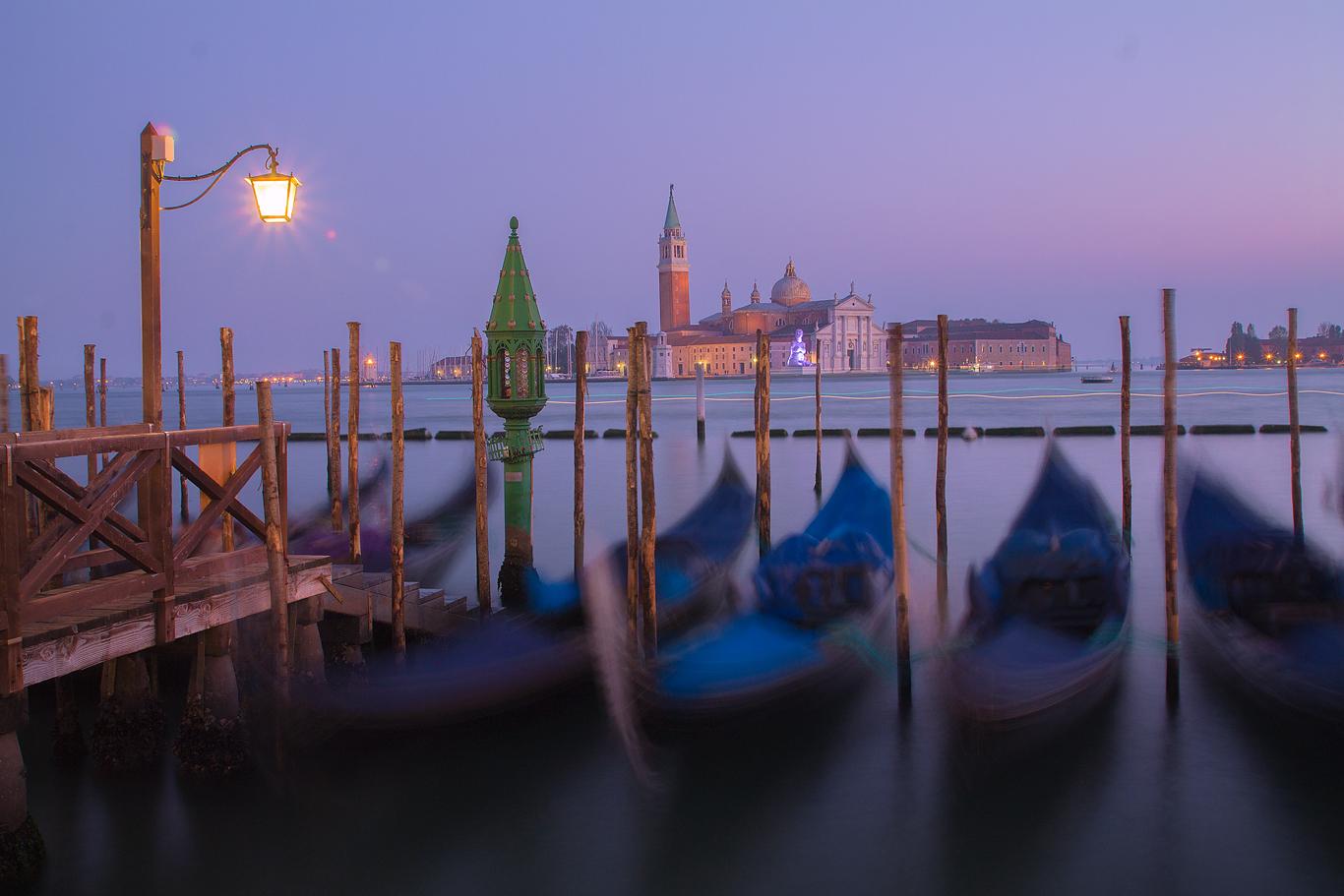 Venezia......