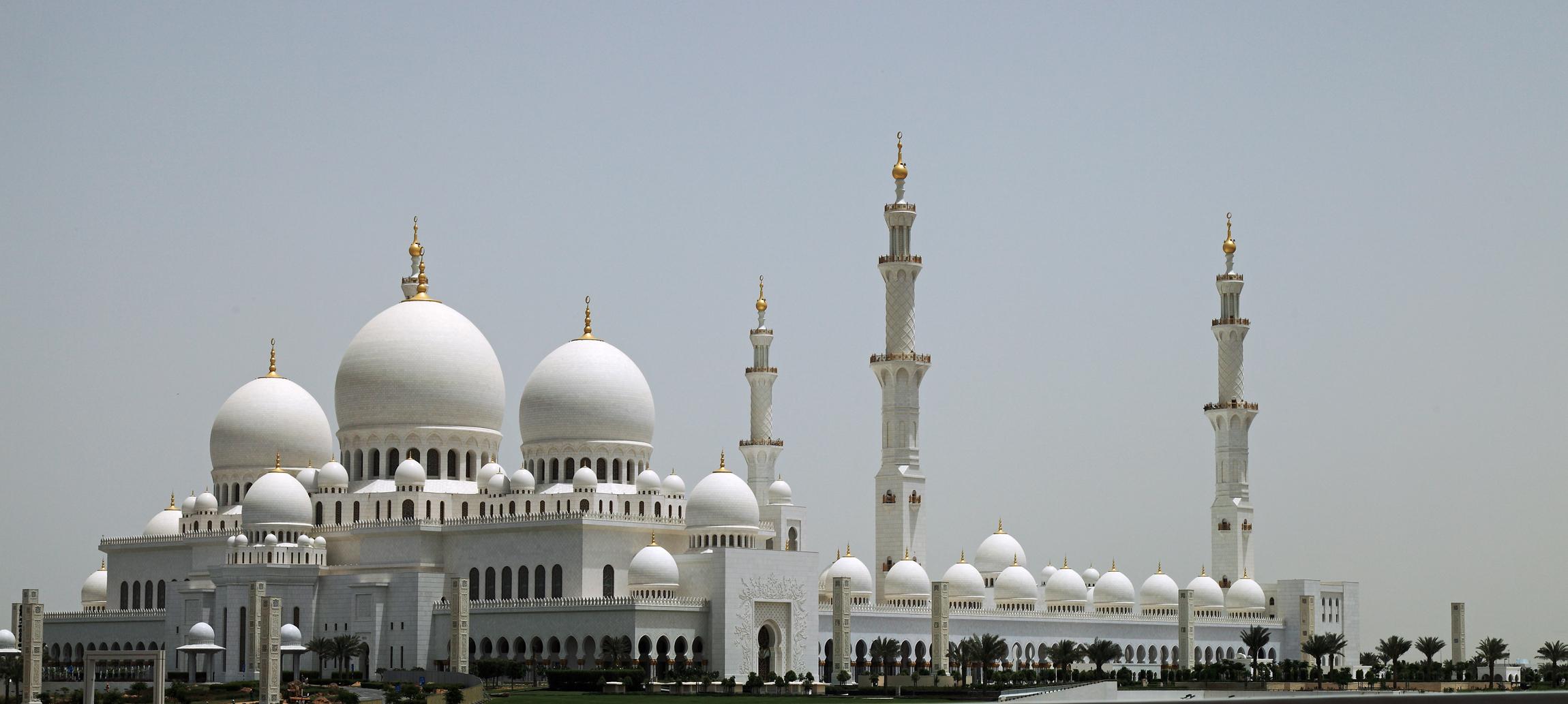 shaikh zayed mosque abu dhabi 1...