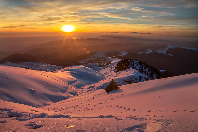 Monte Grappa...