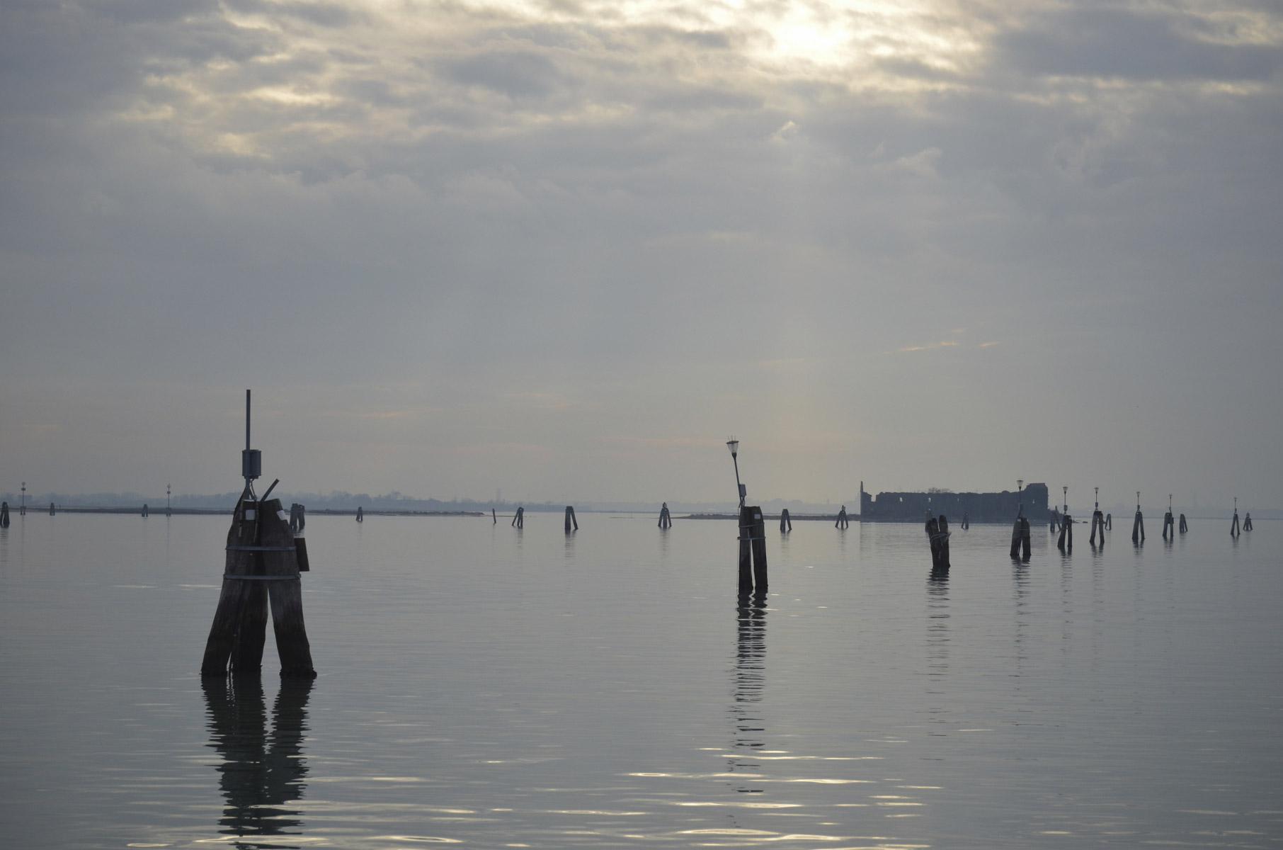 Burano Venice Lagoon...