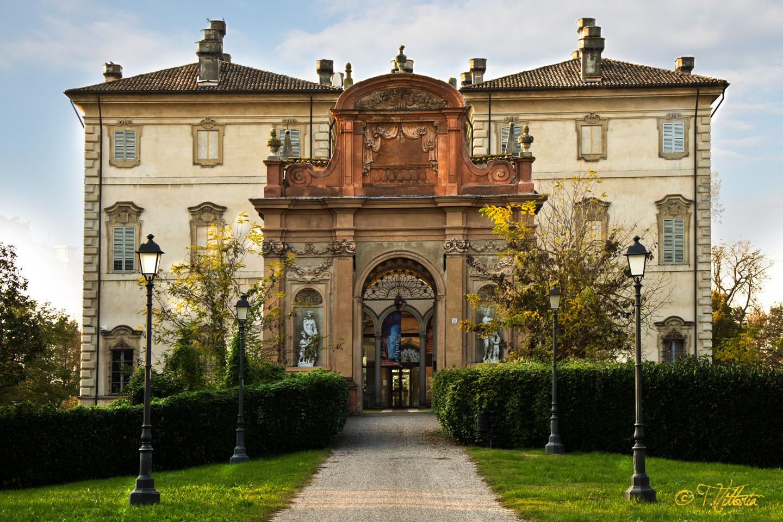 Login Villa Pallavicini (Busseto-PR)...
