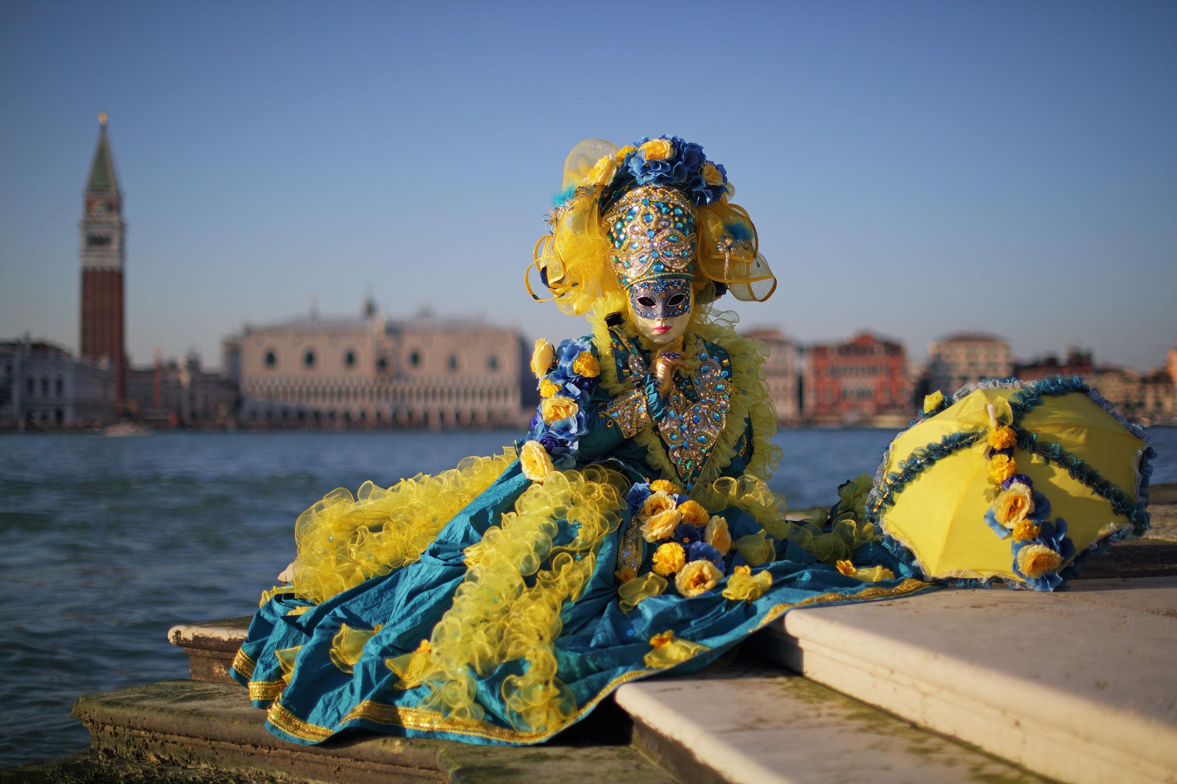 Venezia 2014...