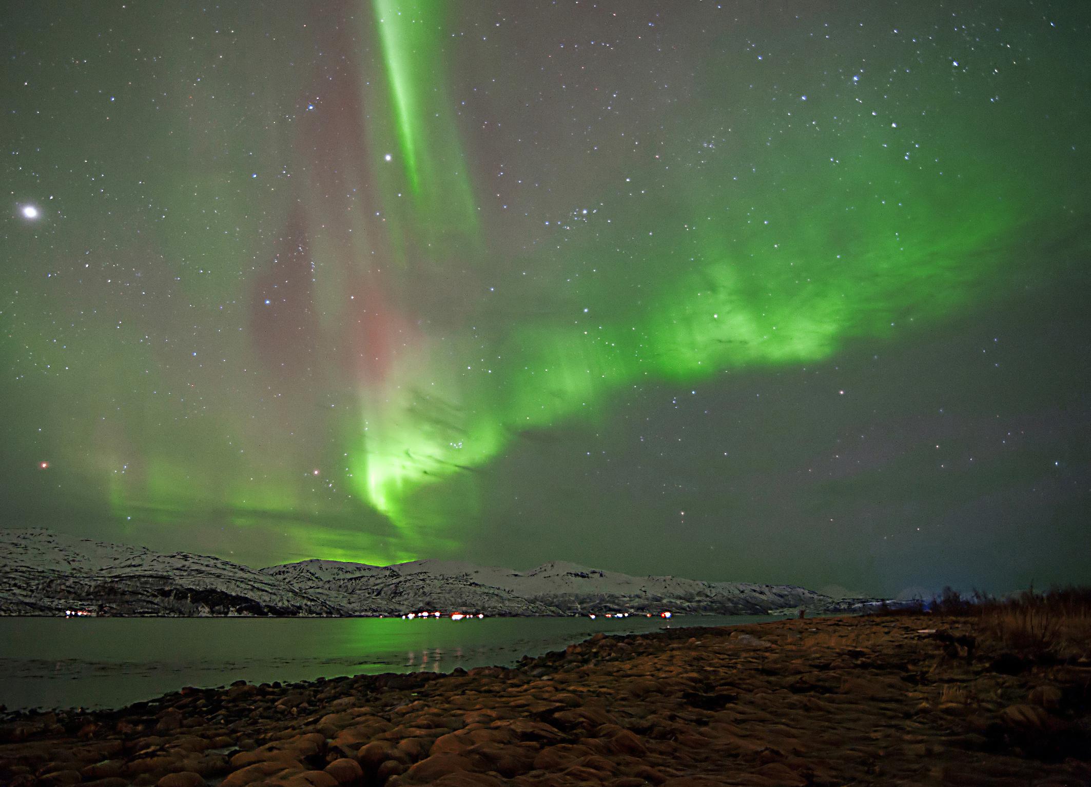 aurora!!...