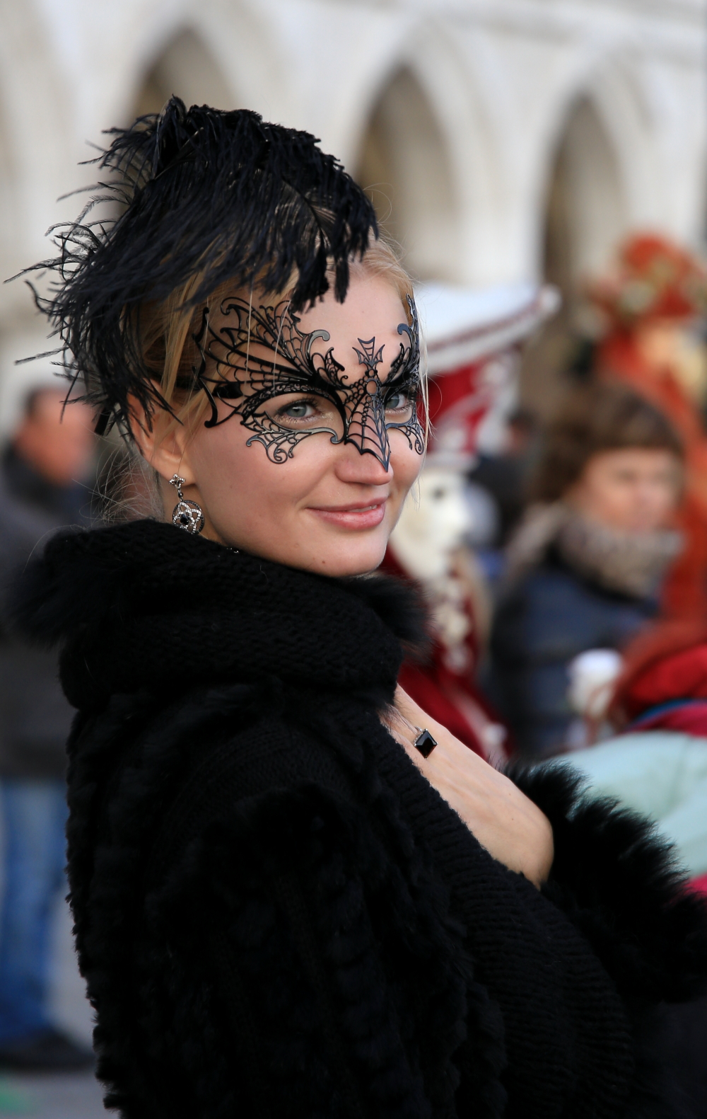 Venezia carnevale 2014...