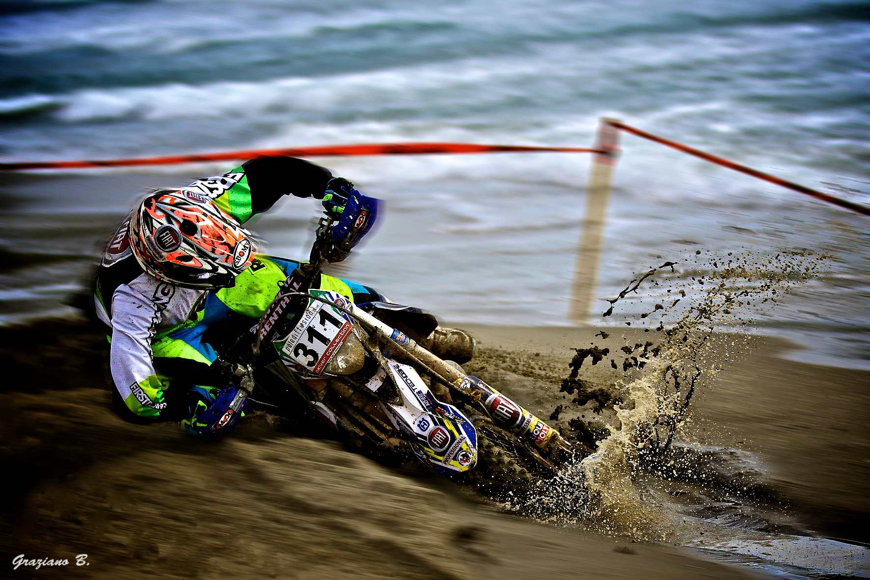 Italy Alassio Cup 2014...