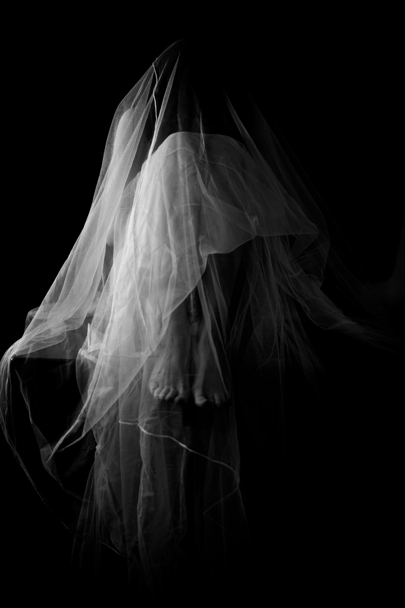 Marilina Ghost...