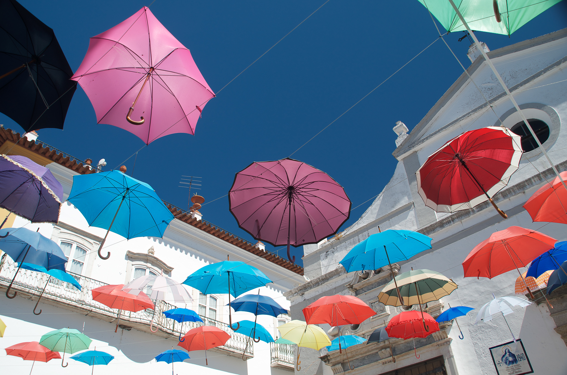 ombrelli...