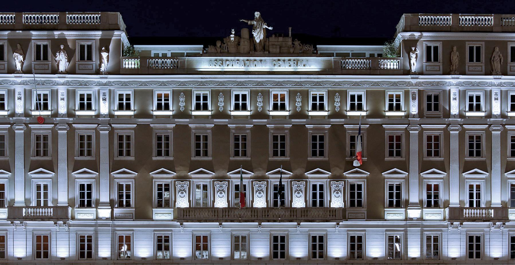 Still life? Trieste...