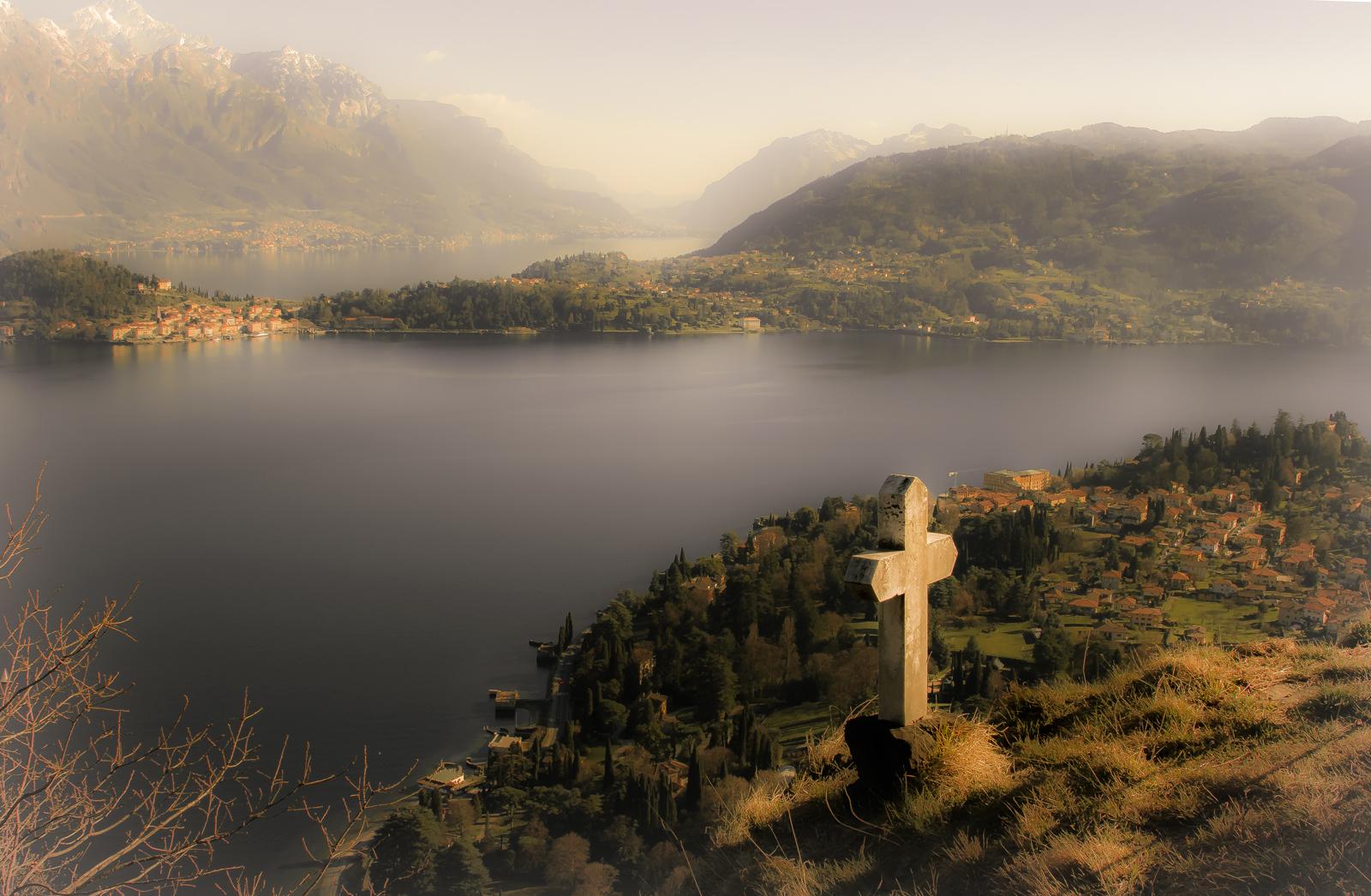 Ancora da San Martino...