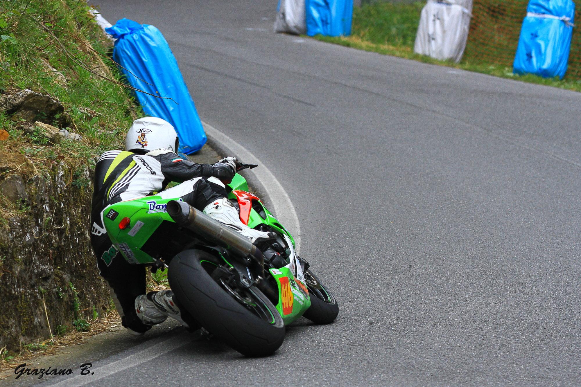 Uphill race Carpasio (im)...