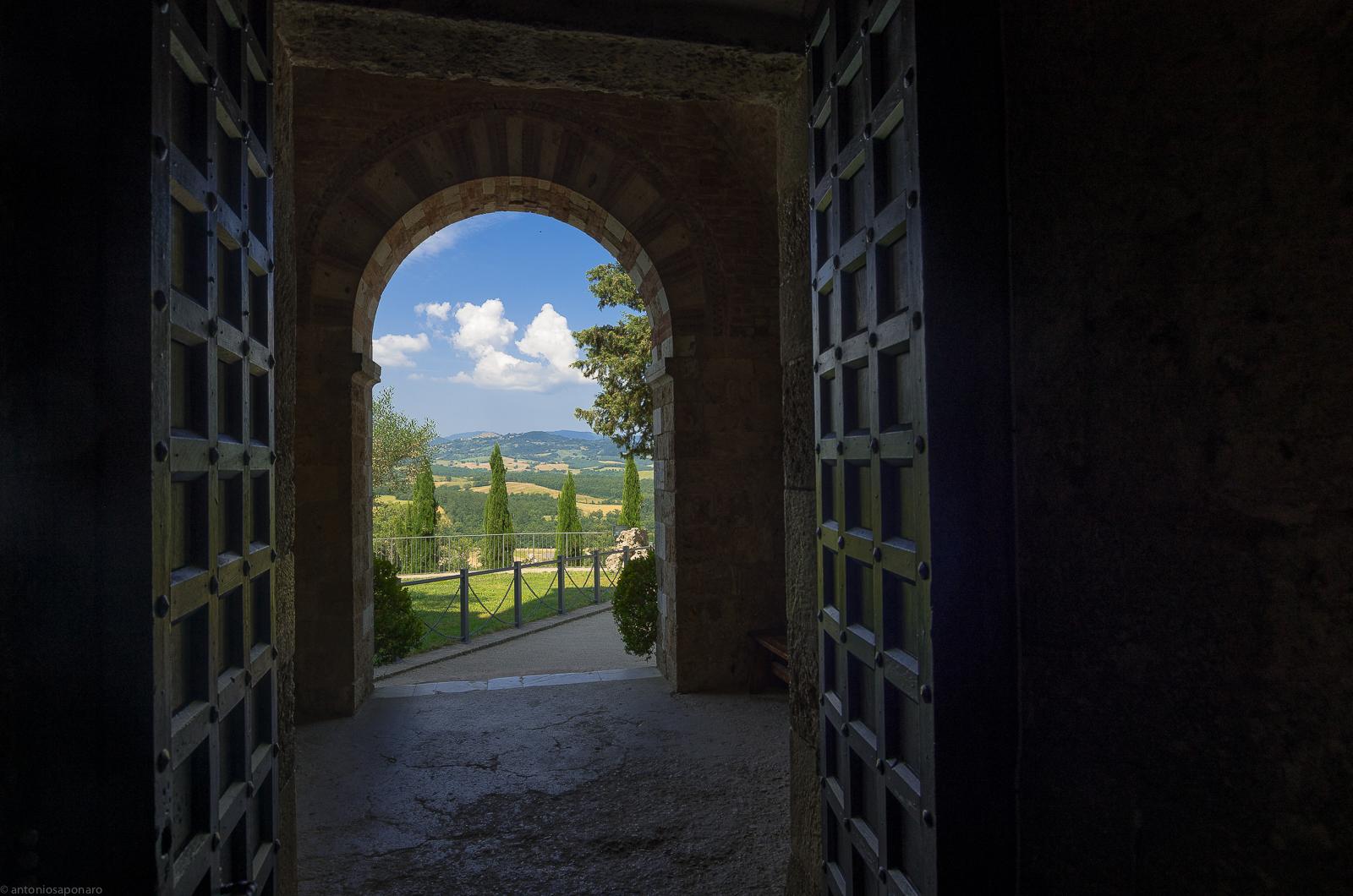 Cappella di Montesiepi...