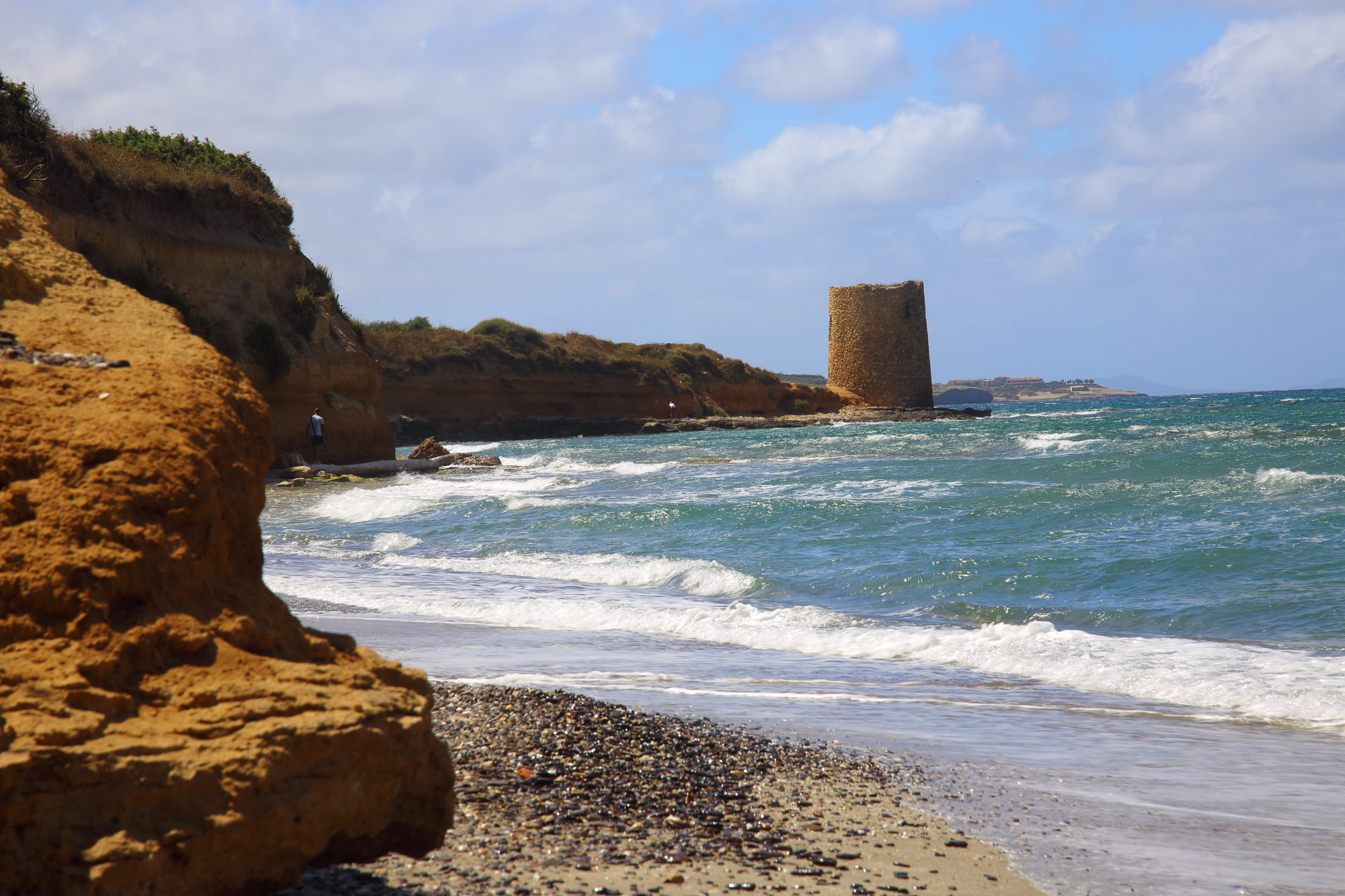 Torre dell'Abacurrente 1...