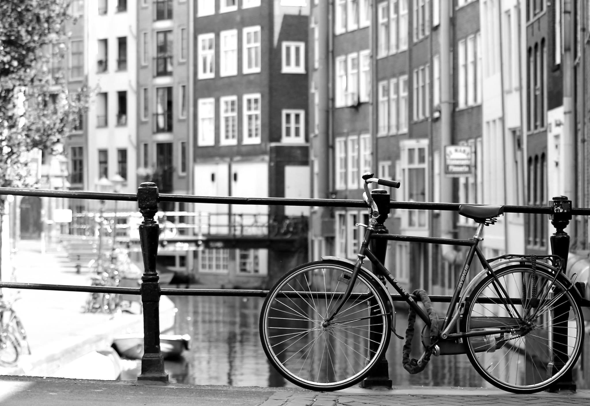 Amsterdam bicycle capital ......