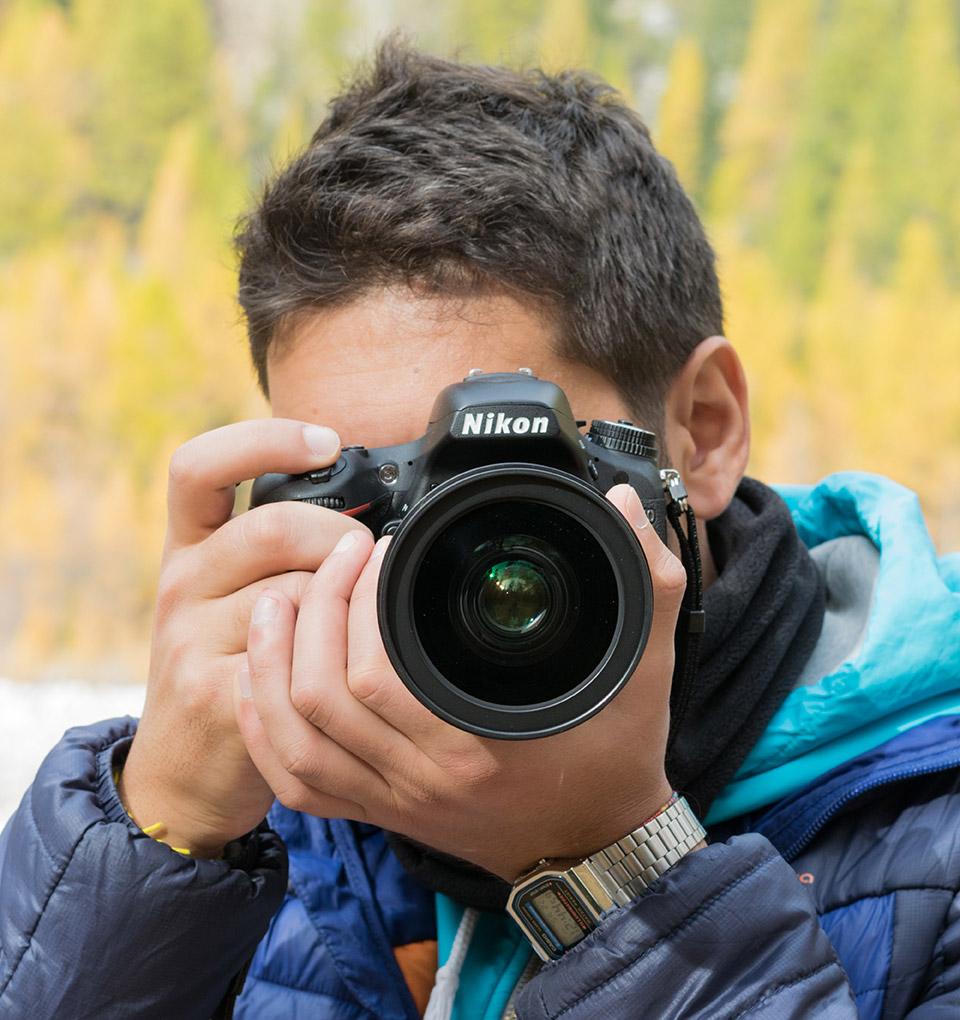 Foto Personale