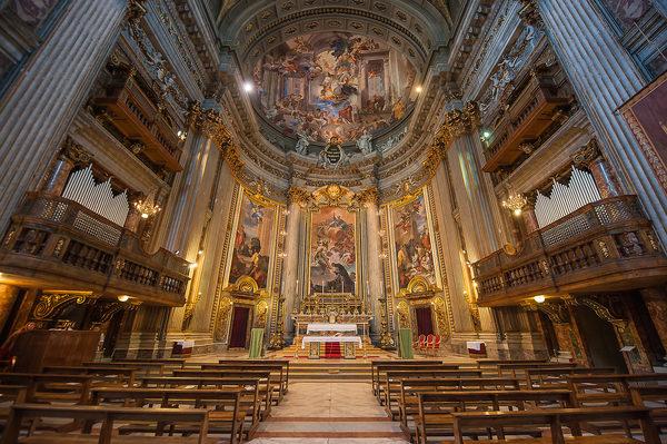 Roma interno s ignazio juzaphoto for Interno j