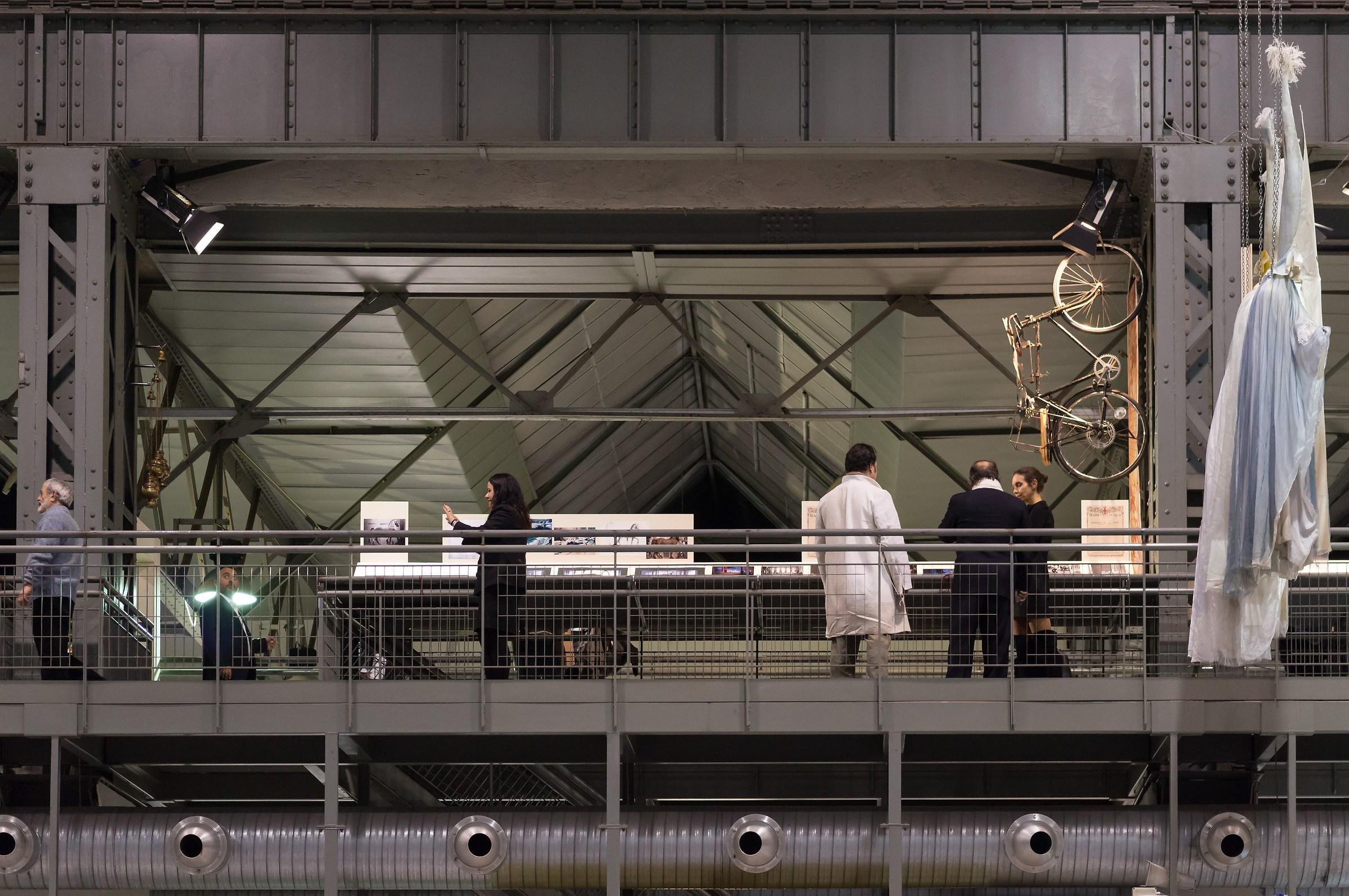 Laboratori-atelier Ansaldo del Teatro alla Scala 3...