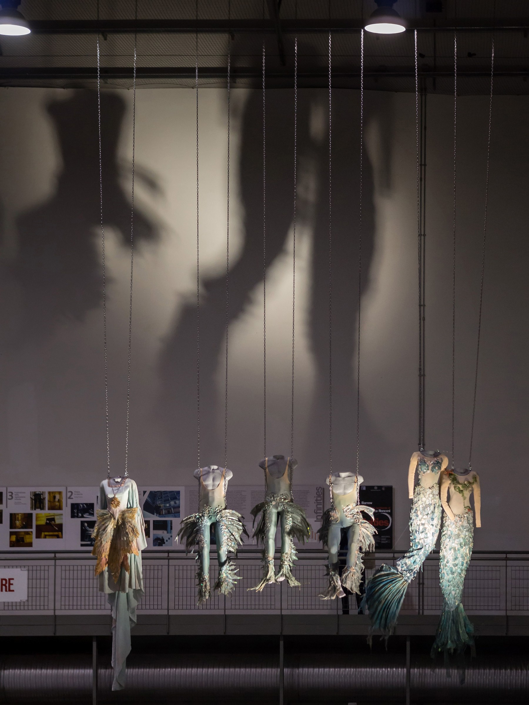 Laboratori-atelier Ansaldo del Teatro alla Scala 6...
