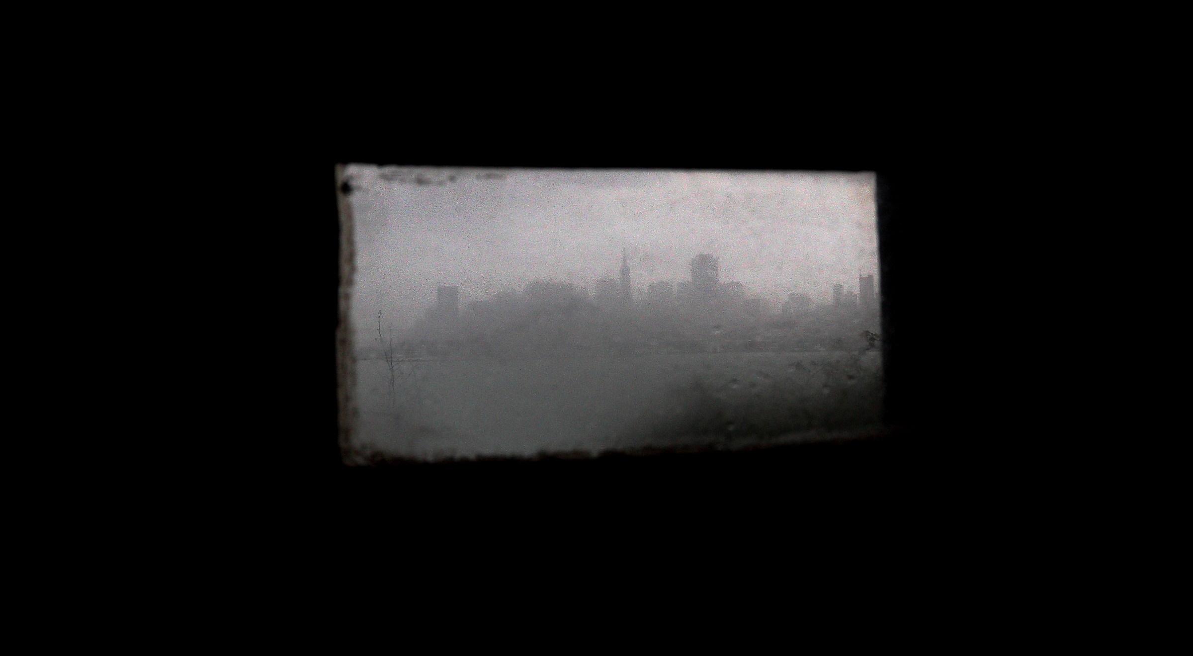 Alcatraz - Il miraggio della libertà...