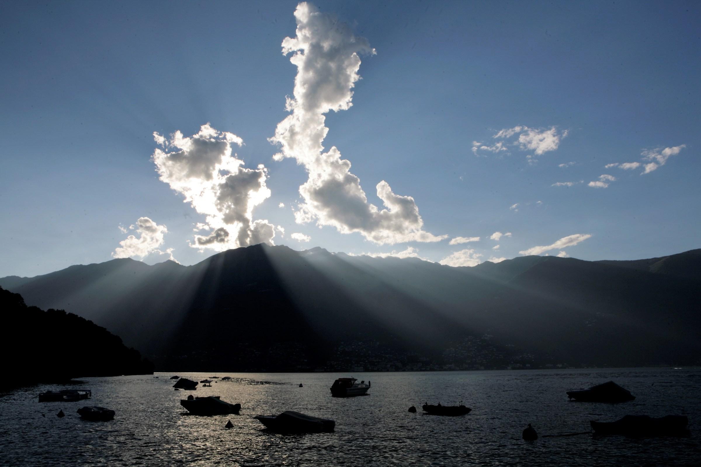 zenna Lake Maggiore...