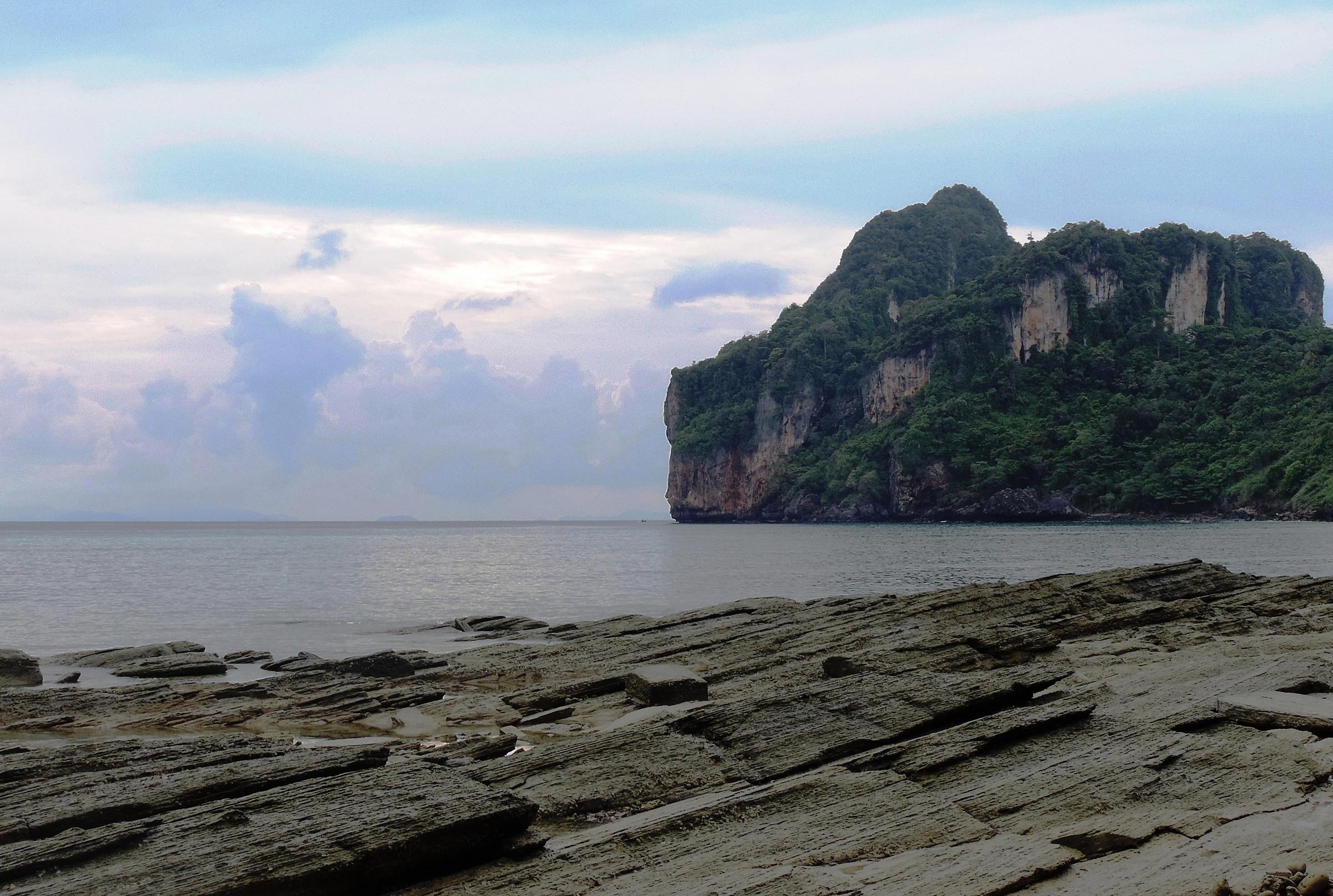 Phi Phi islands, Thailand...