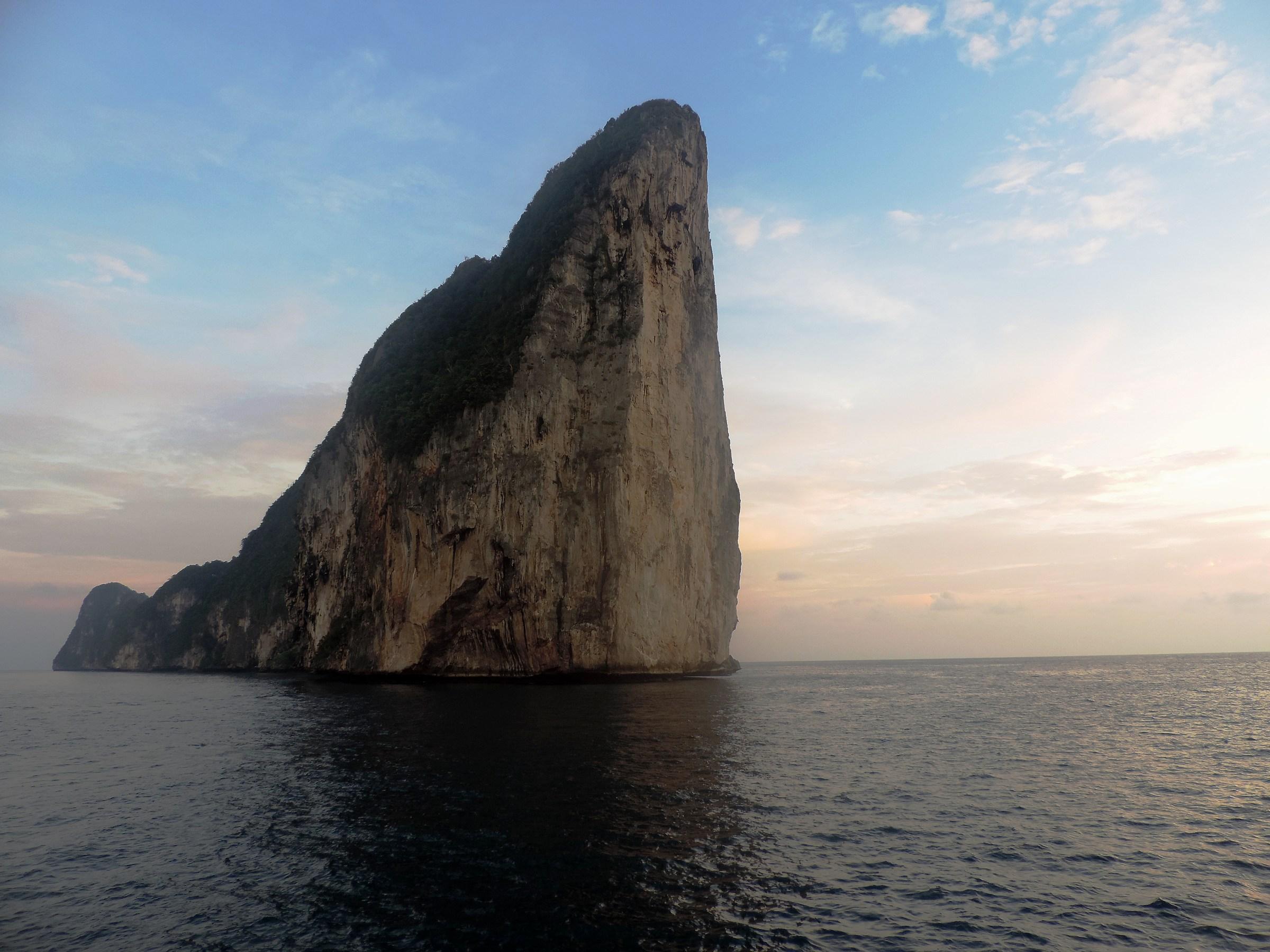 Phi Phi Lee, Thailand....
