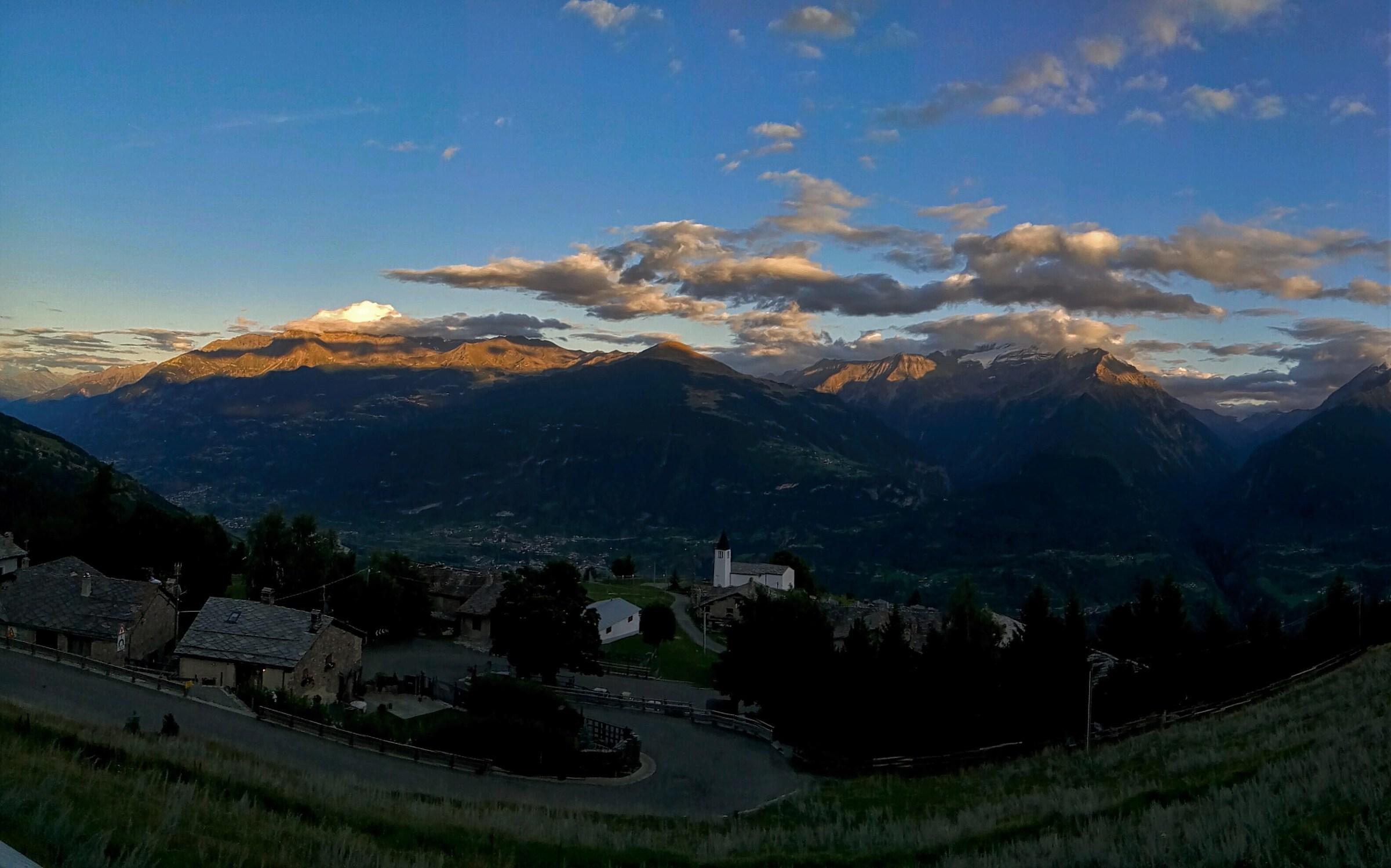 Val d 'Aosta...