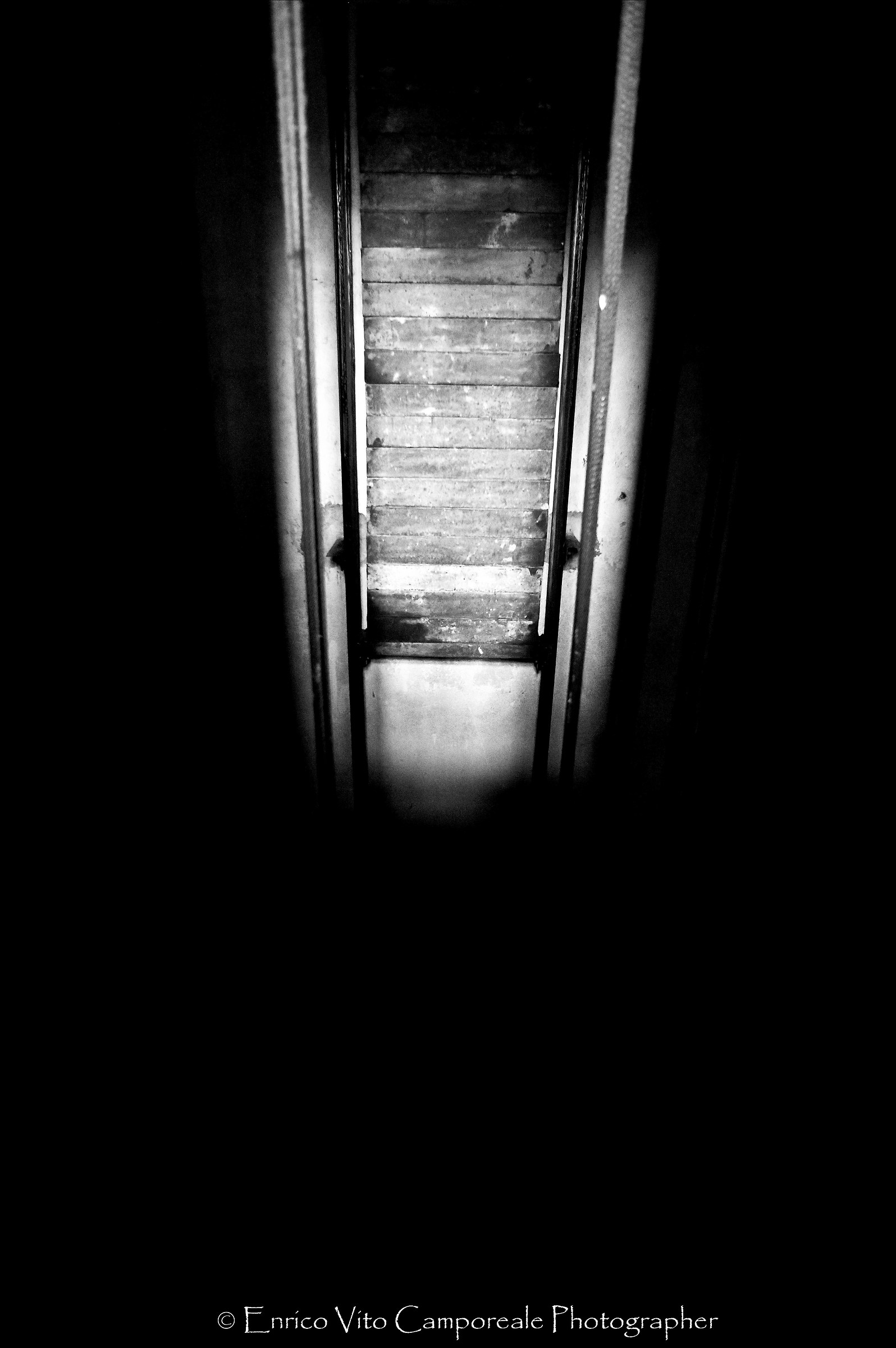 Lift...