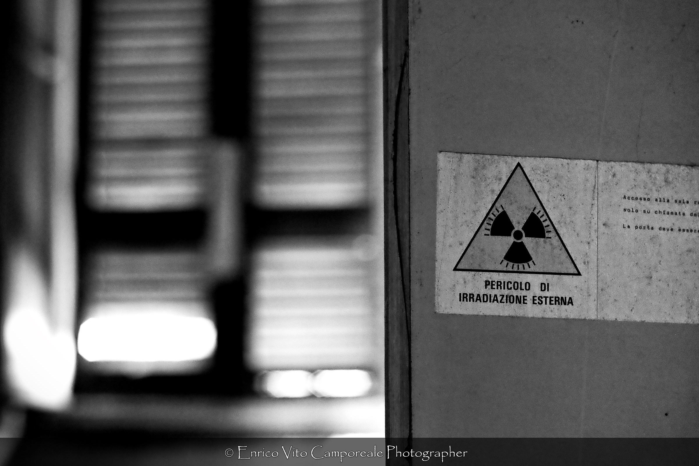 Irradiation...