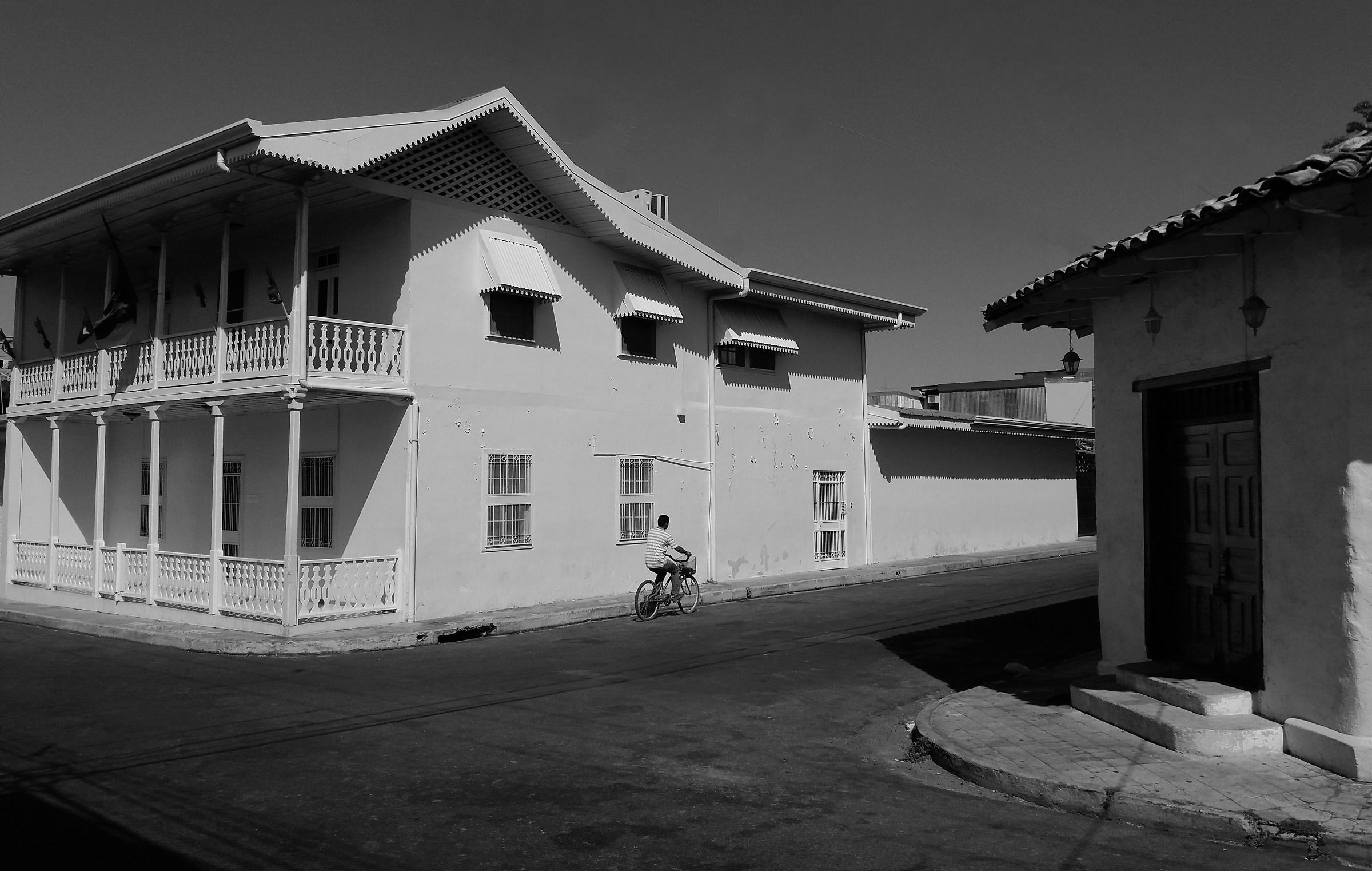 Casa vieja (Liberia - Costa Rica)...