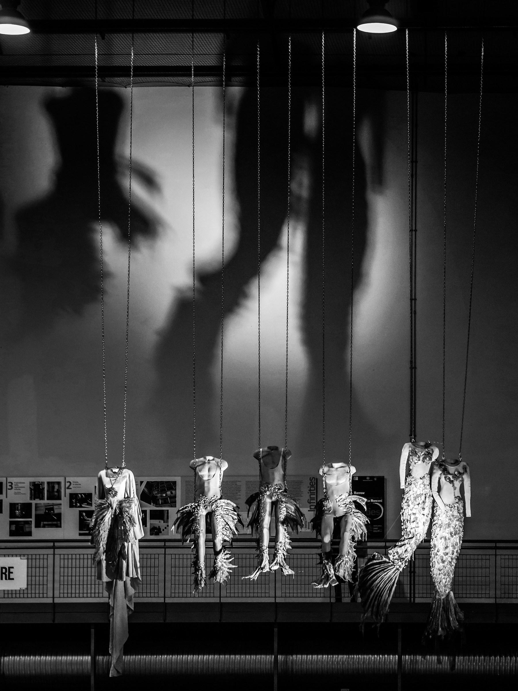 Laboratori-atelier Ansaldo del Teatro alla Scala 7...
