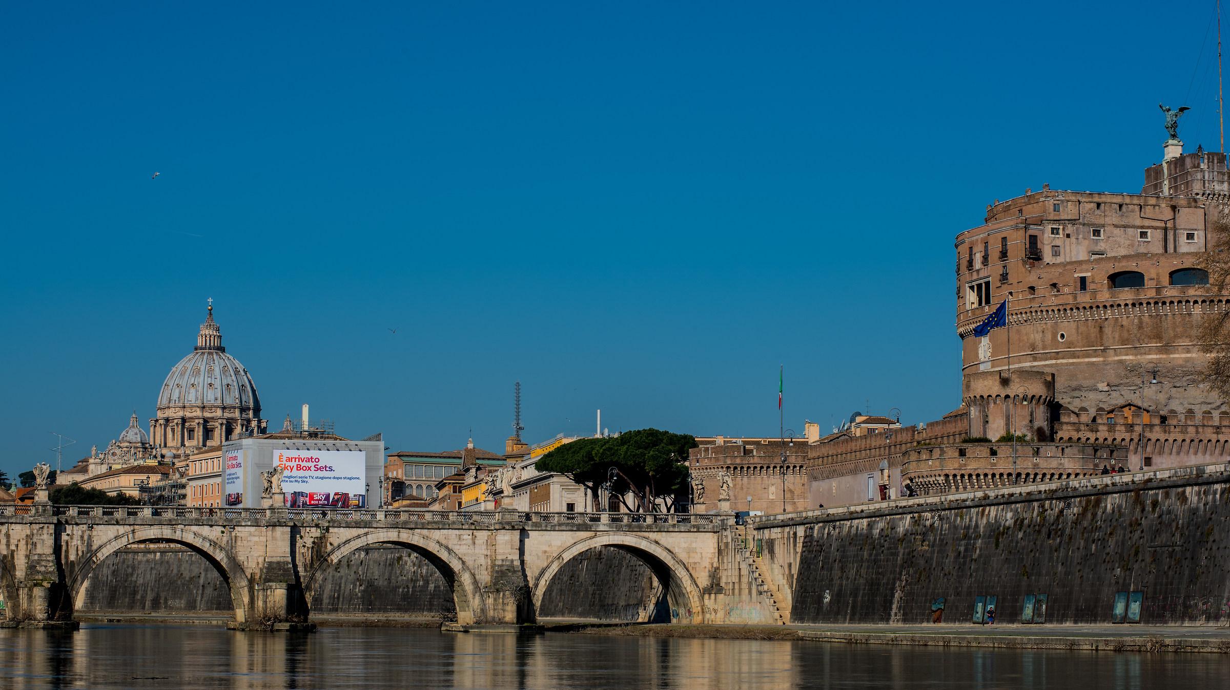 ...Roma......