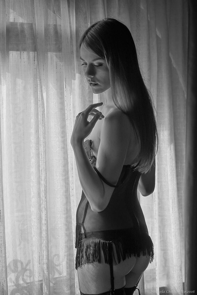 Eleganza e sensualità...