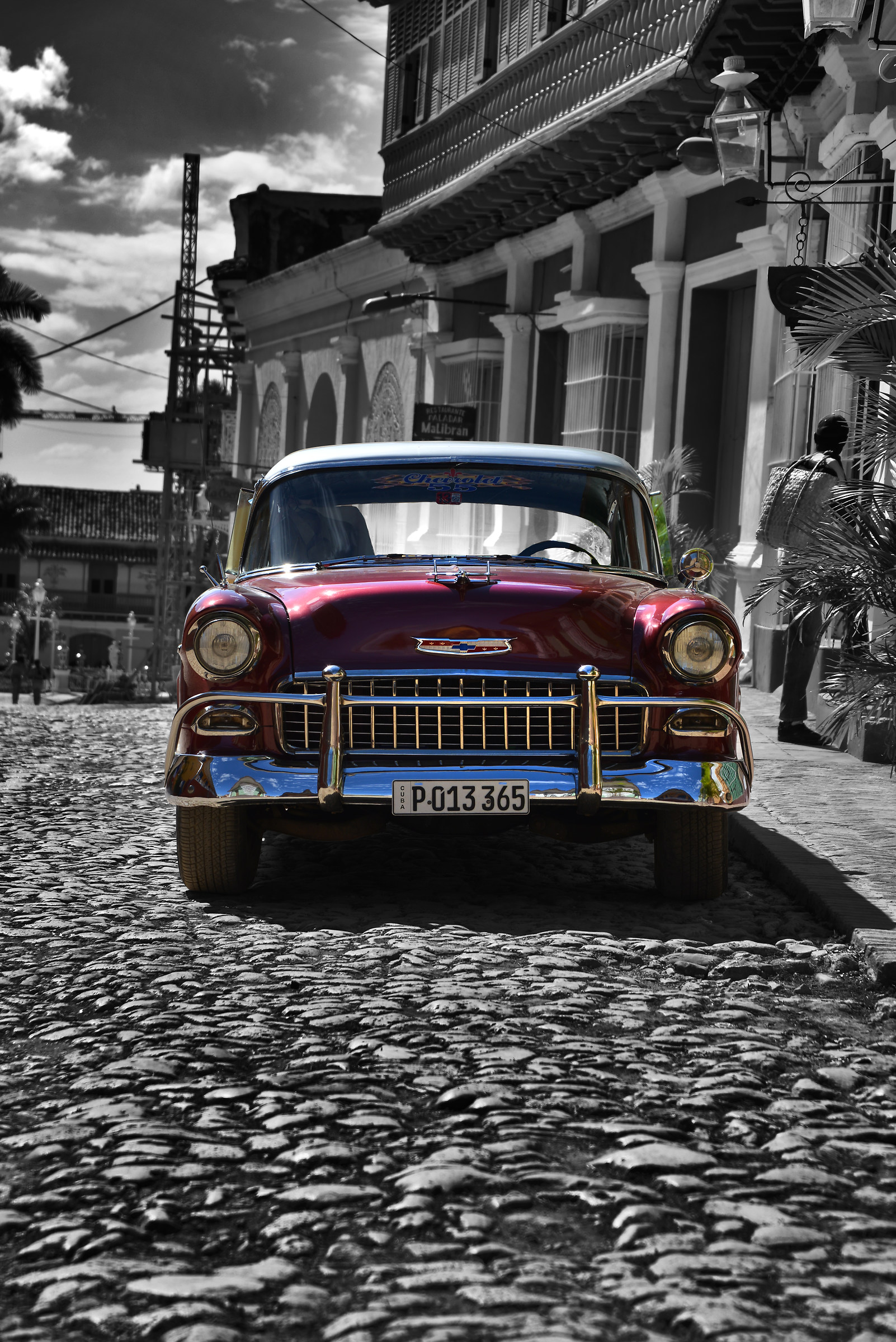 Cienfuegos...
