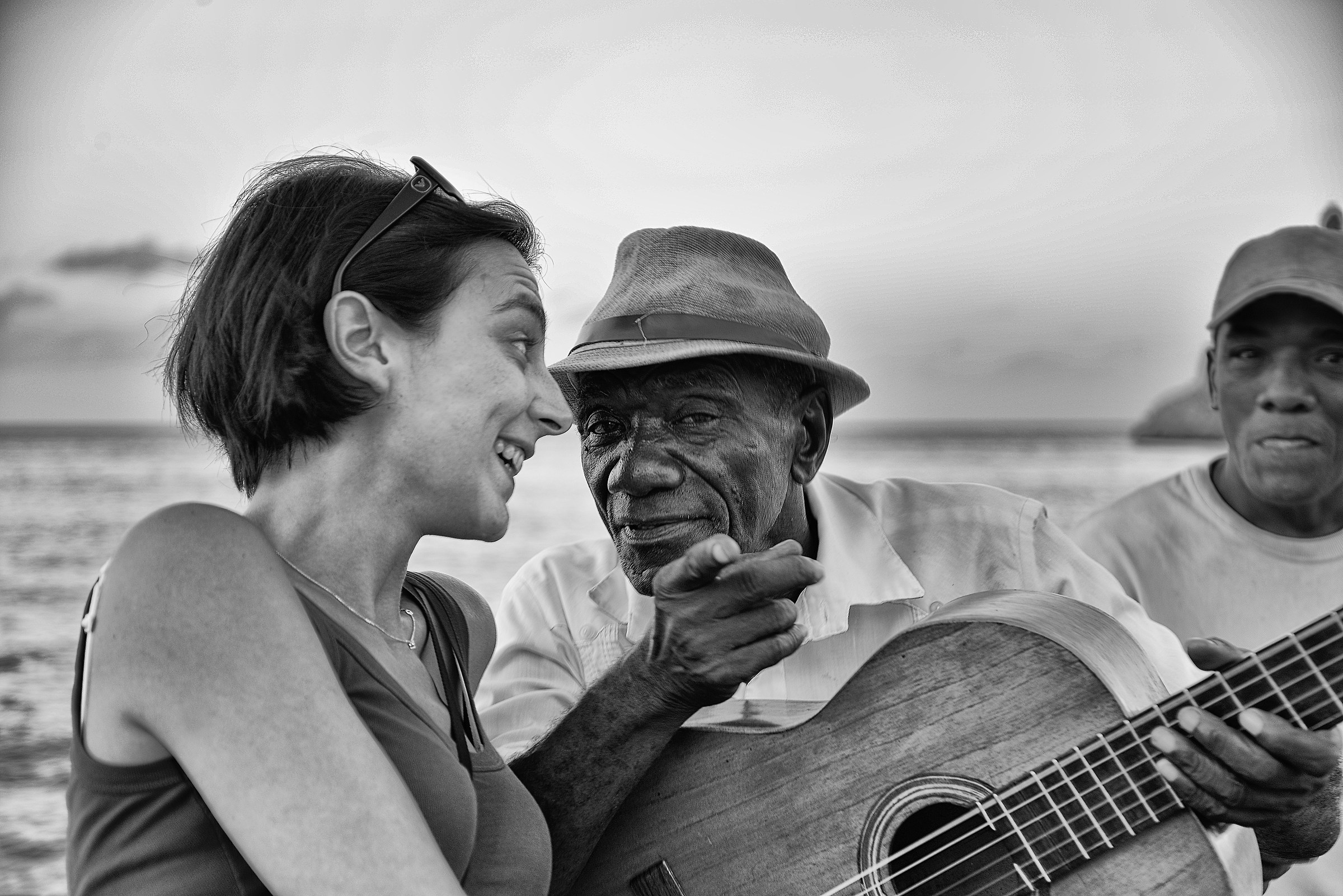 Havana sound...