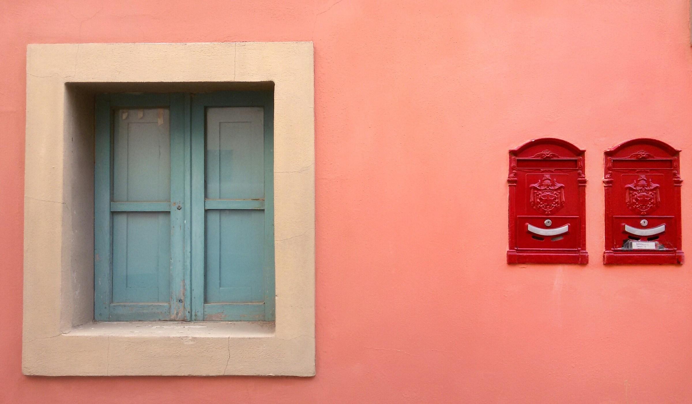 piccole cose di piccole case...