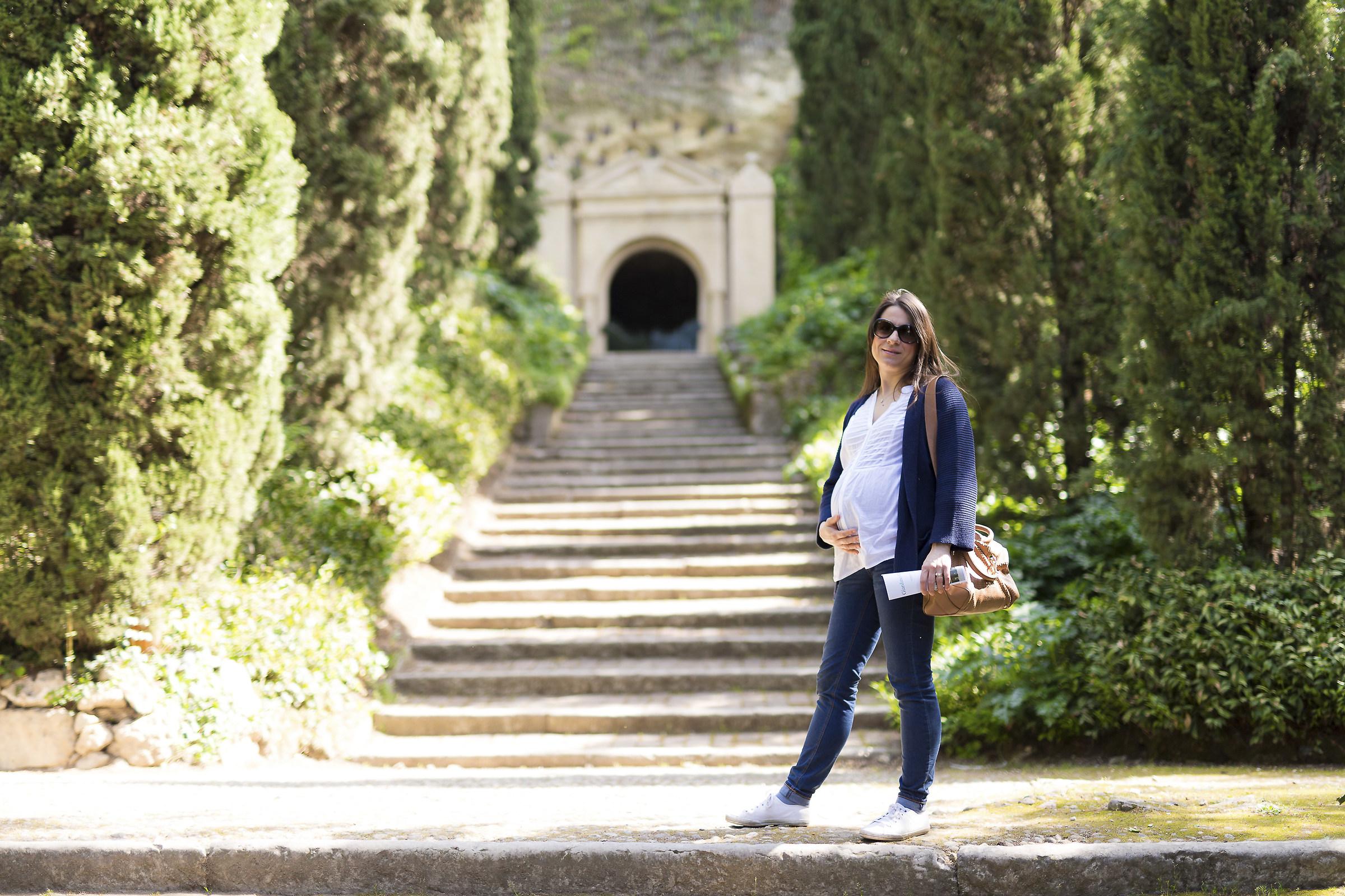 Giusti gardens...