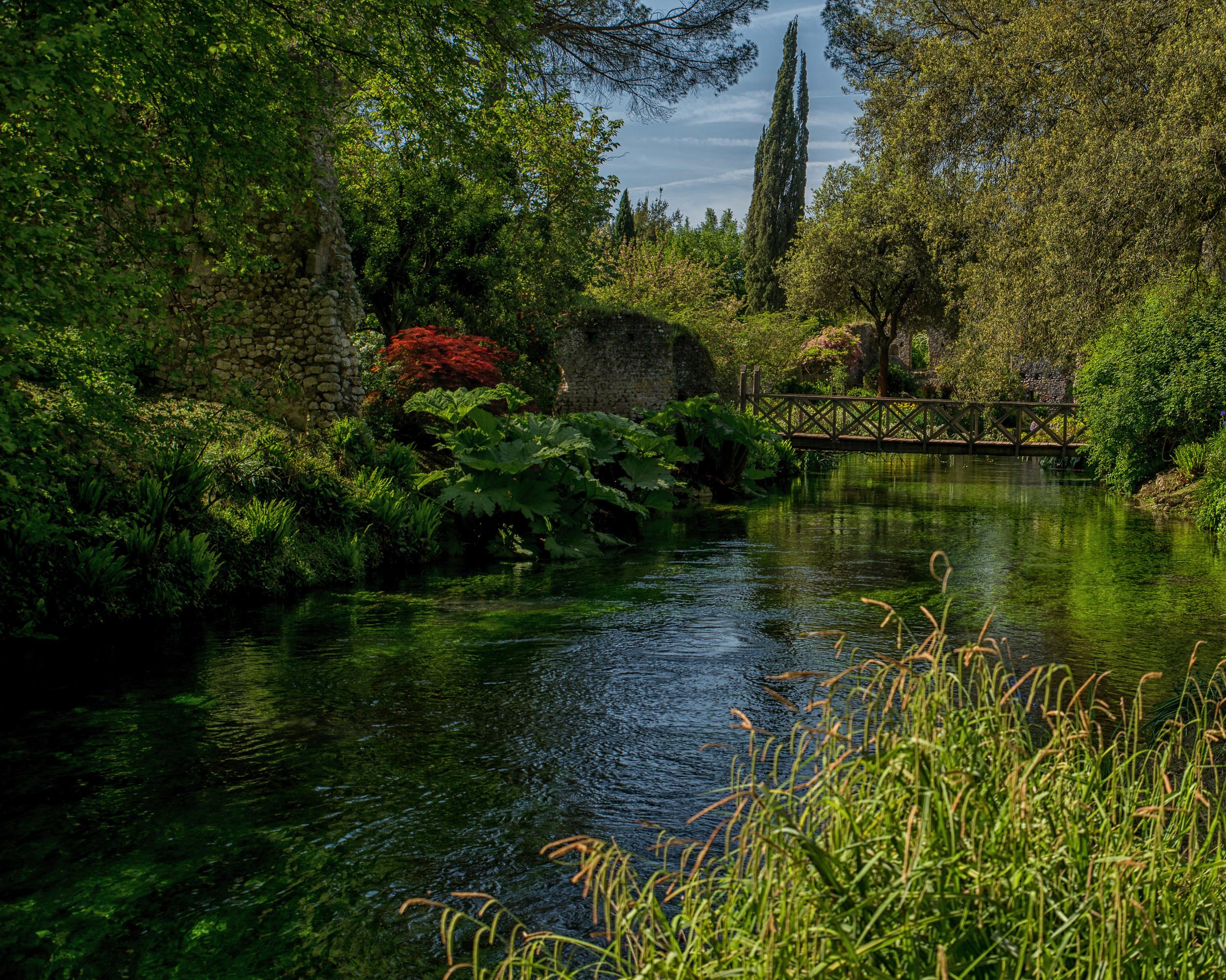 Giardini di Ninfa 2...