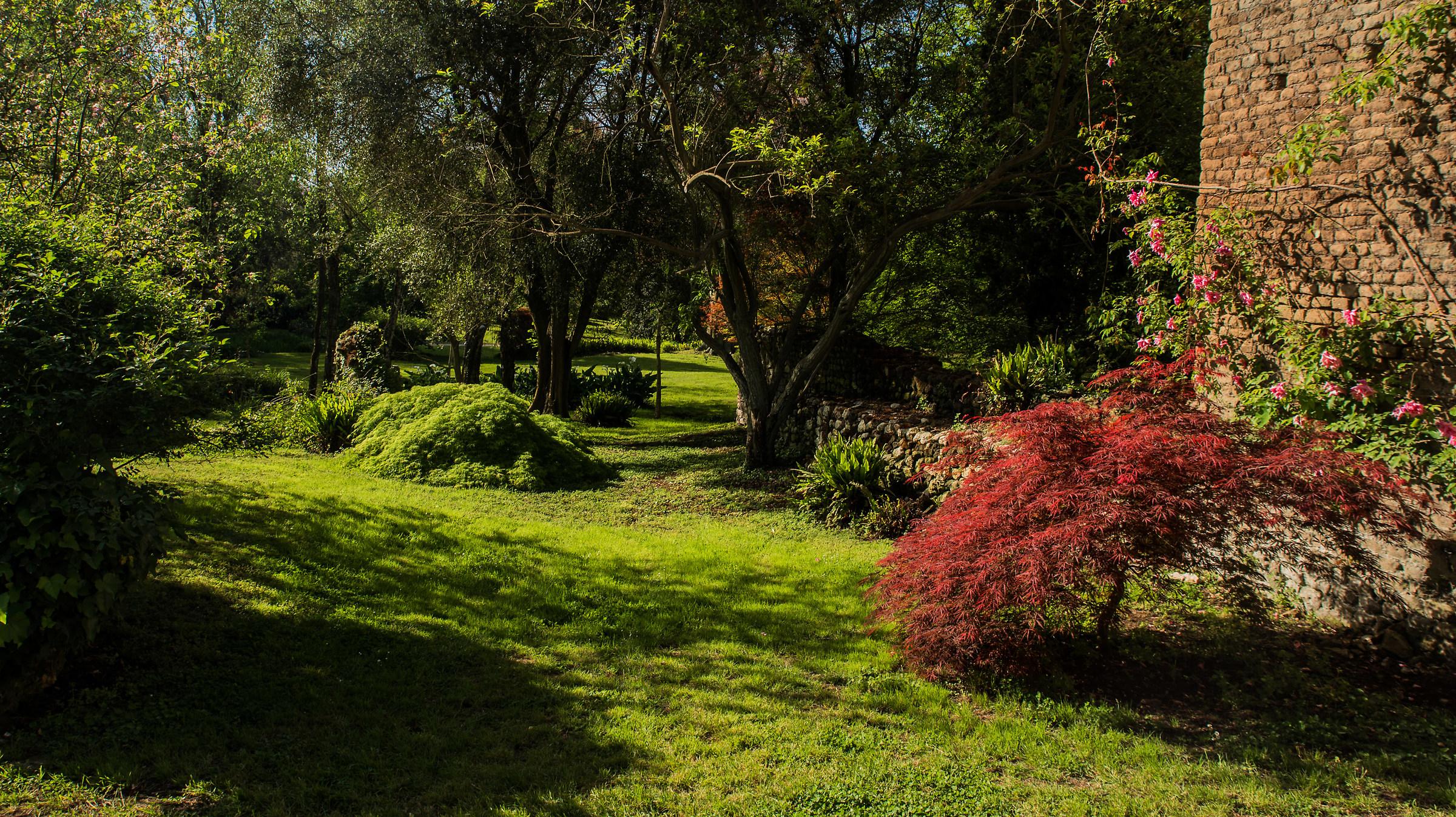Ninfa4 of gardens...