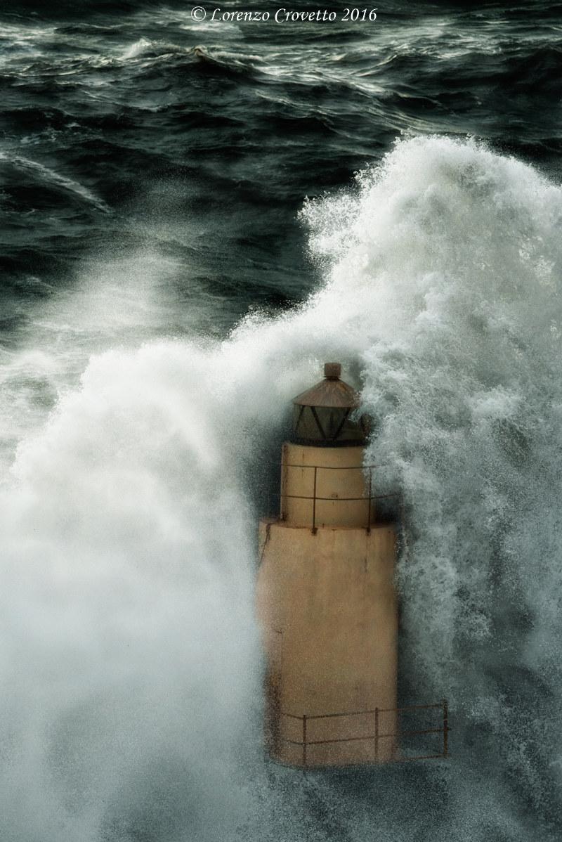 The Fury of Neptune...