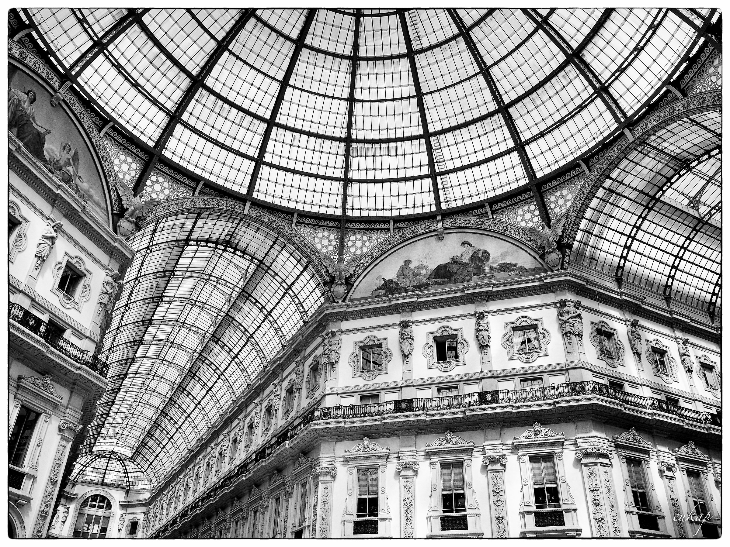Galleria V.Emanuele...