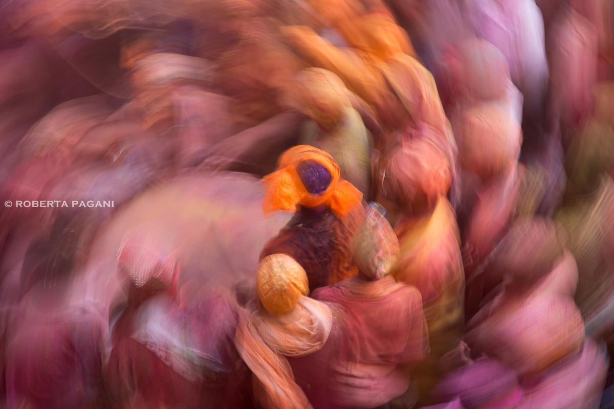 Holi Festival...