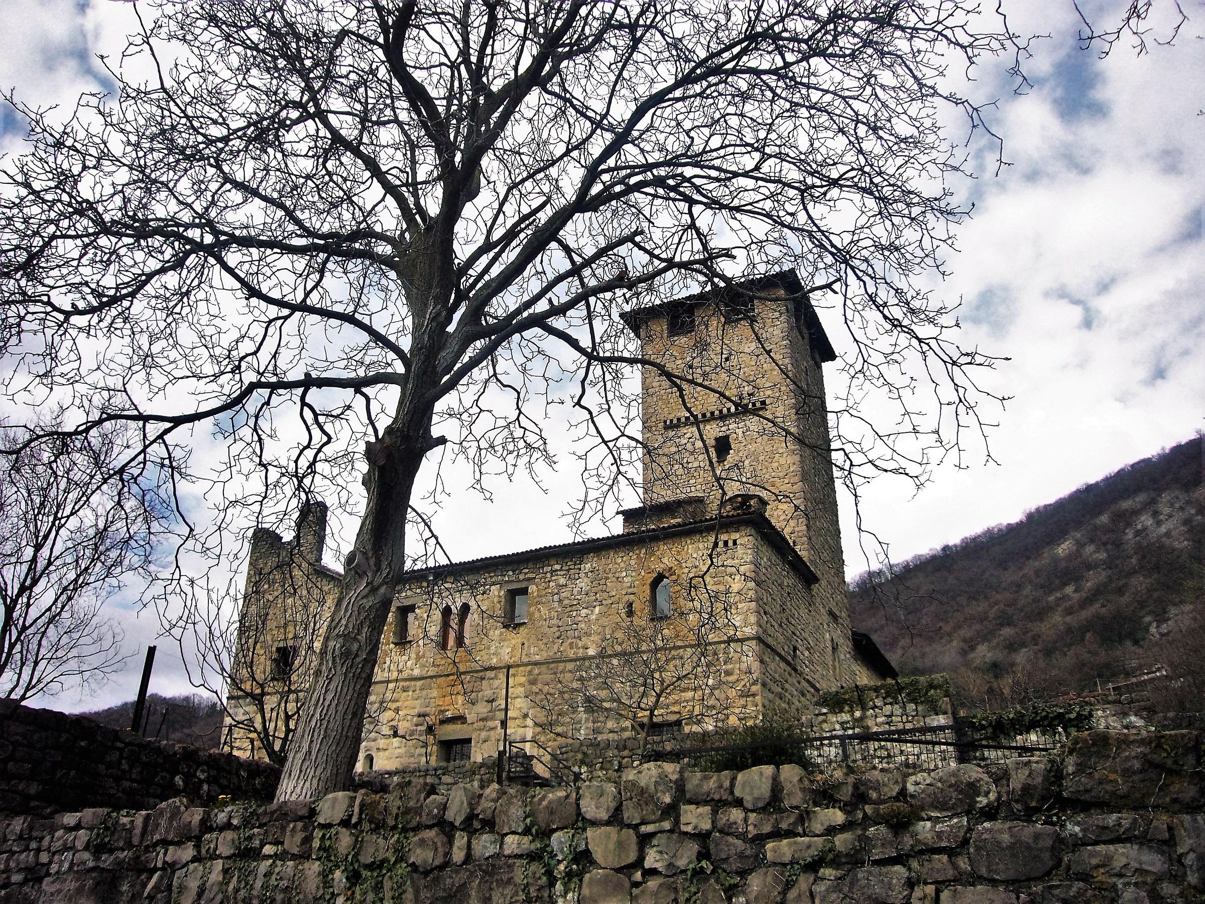 Castle brianzano bg...
