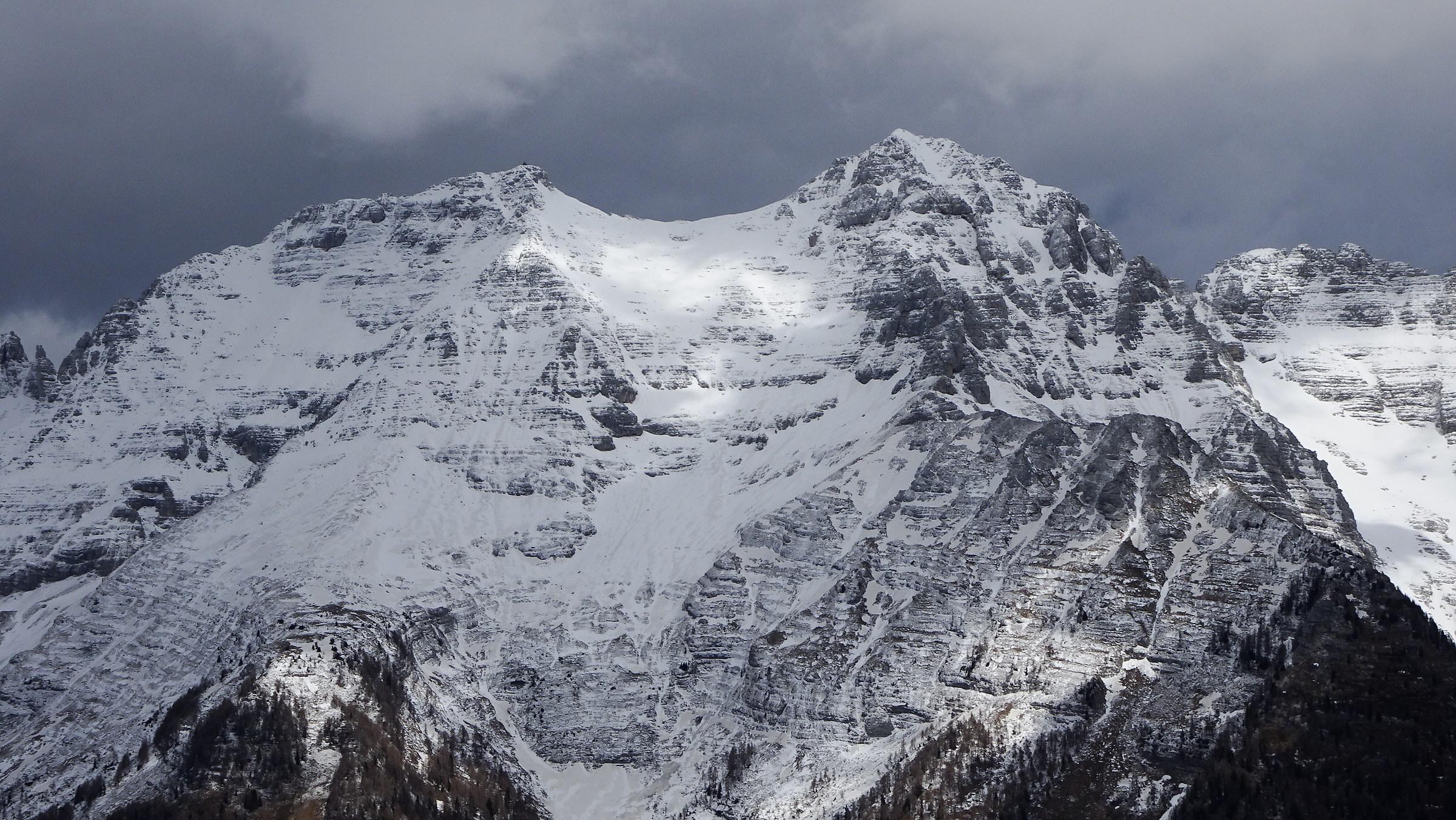 The Buinz (Julian Alps)...