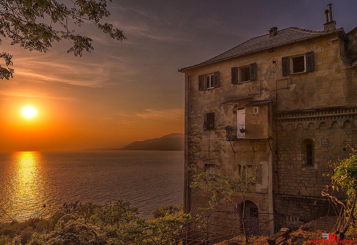 San Nicolò di Capodimonte - Genoa...
