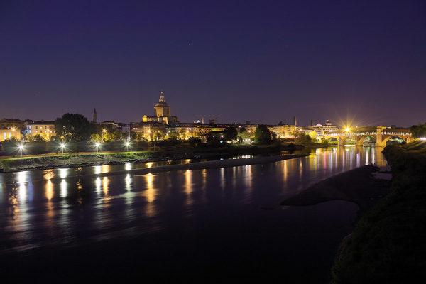 Pavia ora blu forse juzaphoto for Mercatino usato pavia