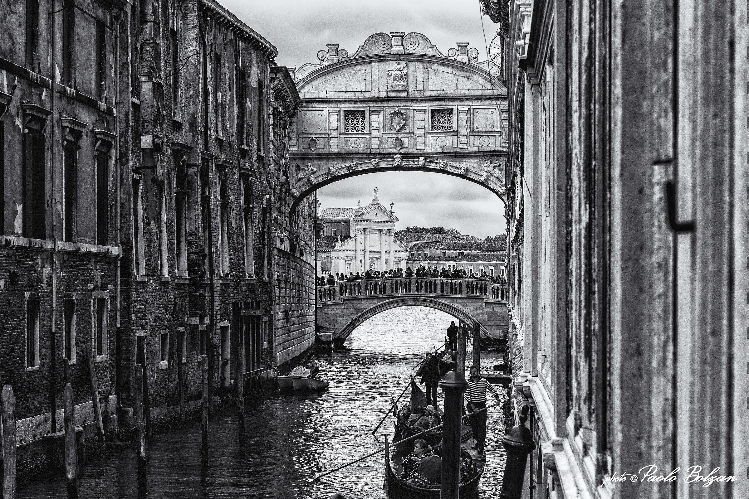 Bridge of Sorpiri...