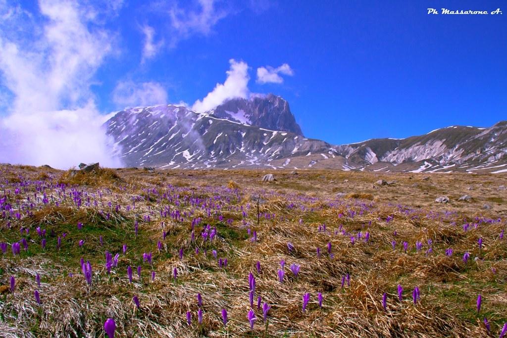 Gran Sasso National Park and Monti della Laga...