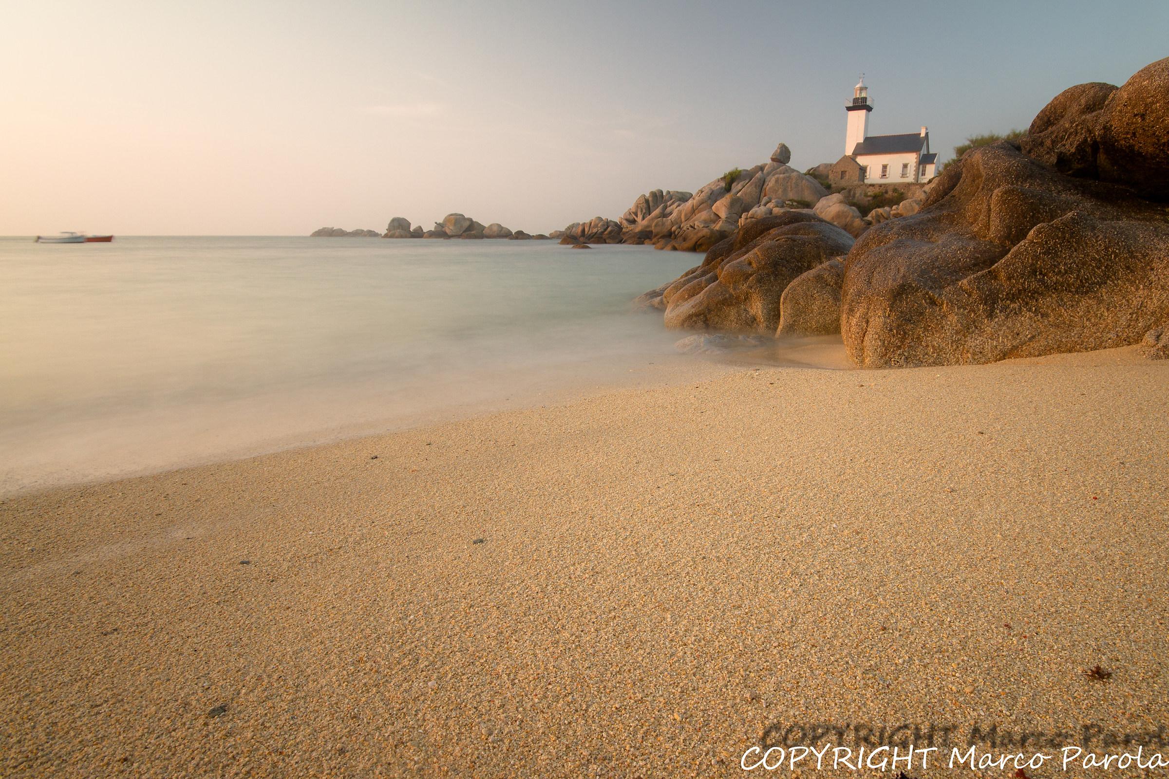 Beach high Britain...