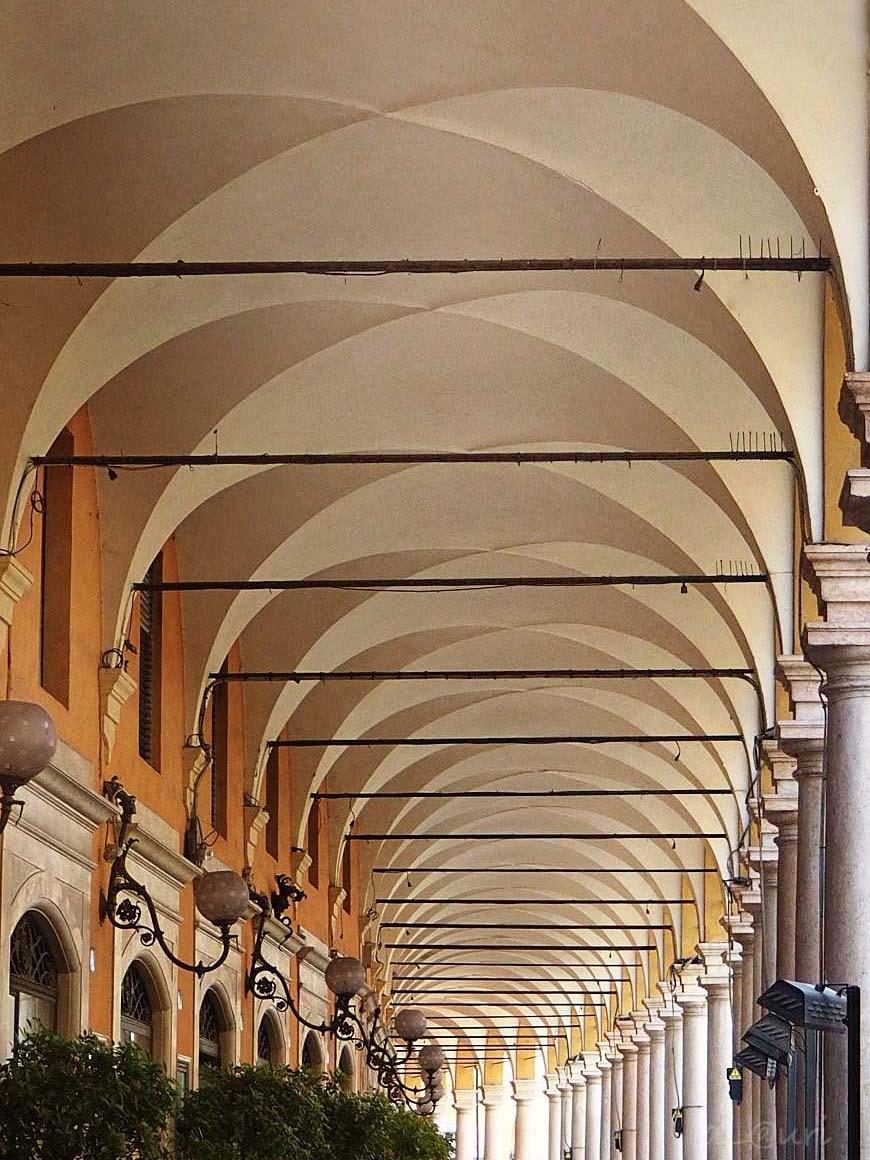 Volte.... di Modena...