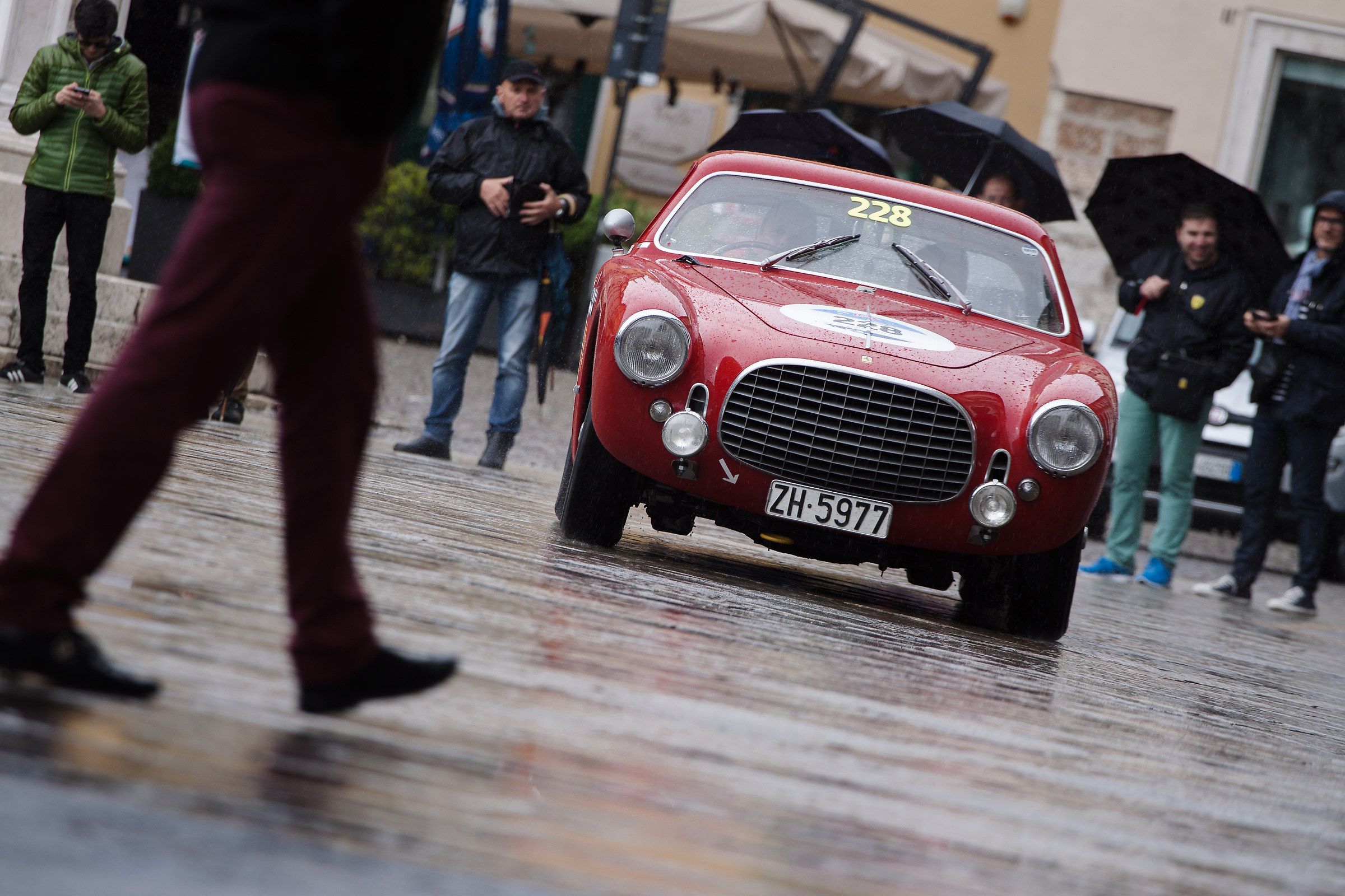 Ferrari 225 s...